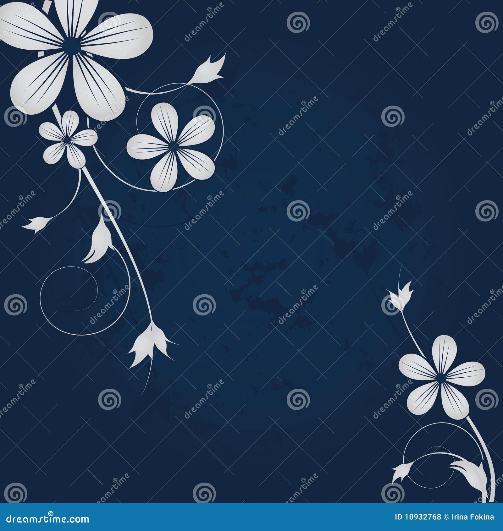 абстрактная предпосылка флористическая