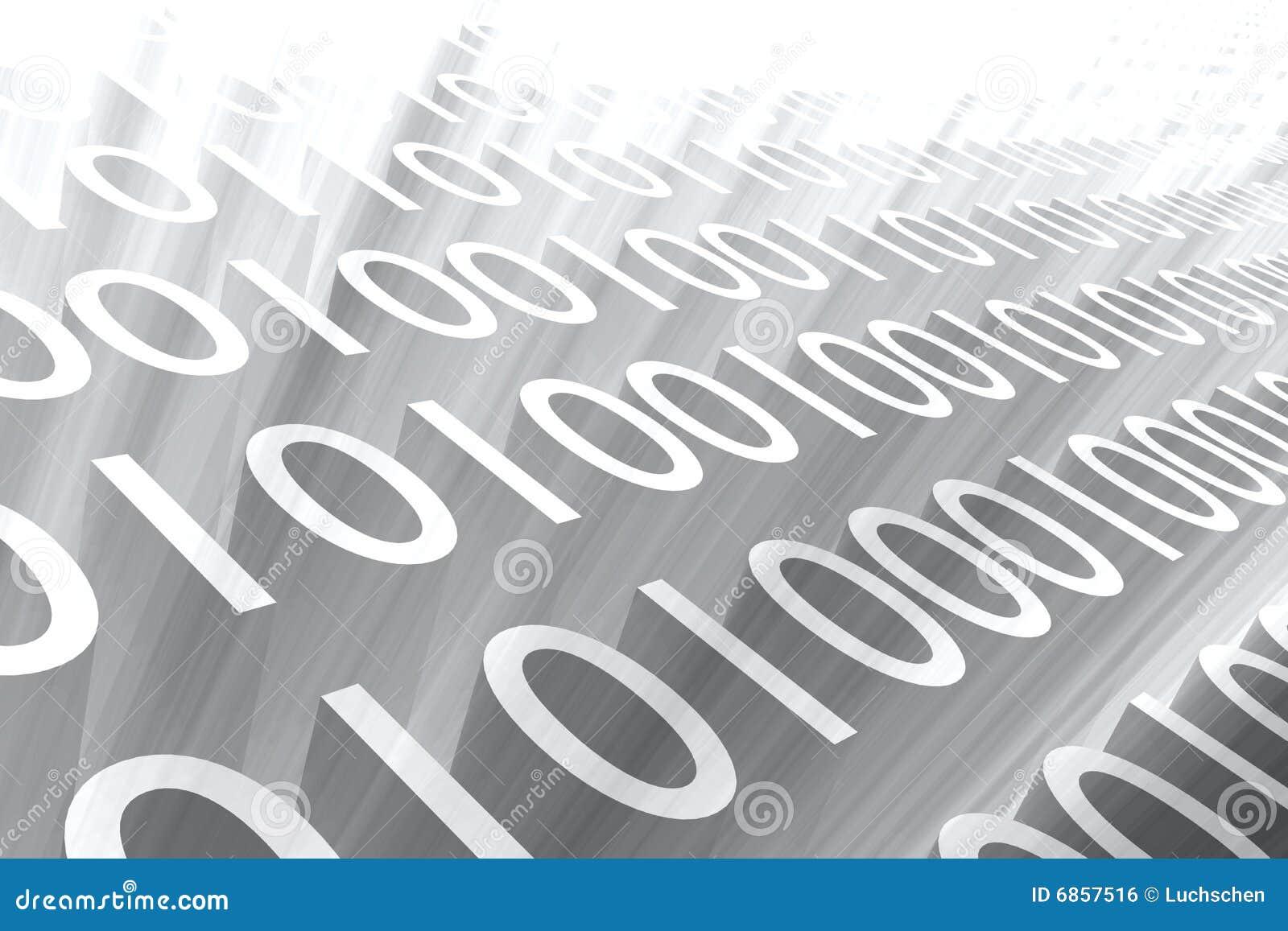 абстрактная предпосылка цифровая