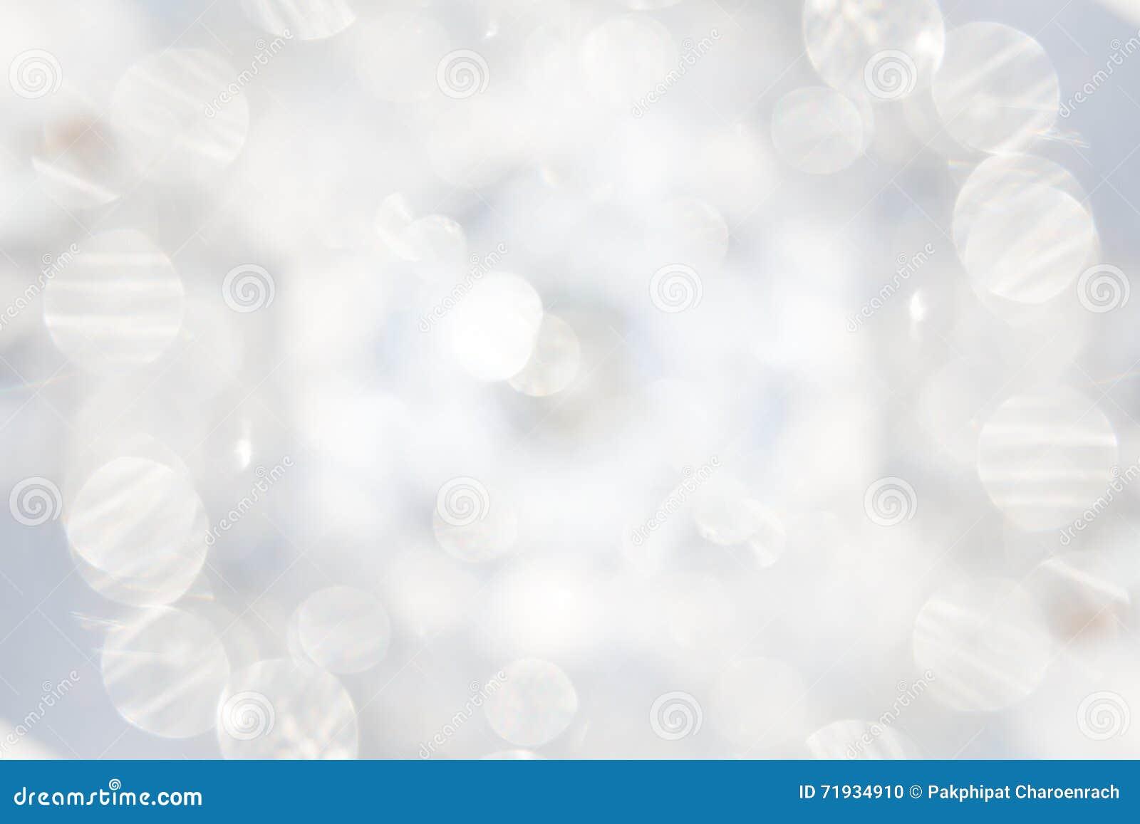 Абстрактная предпосылка при запачканный белый свет