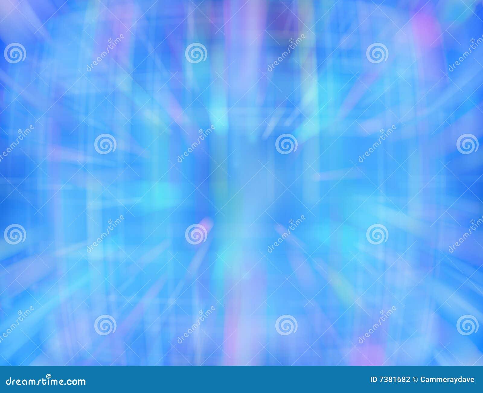 абстрактная синь предпосылки 3d
