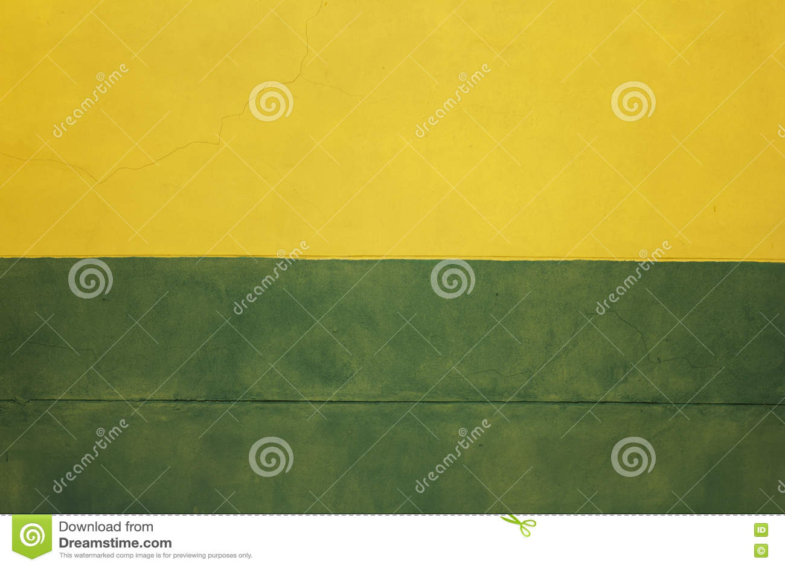 Download Абстрактная стена здания, 2 красит стену, оранжевую зеленую желтую стену Стоковое Изображение - изображение насчитывающей структура, конструкция: 72294243
