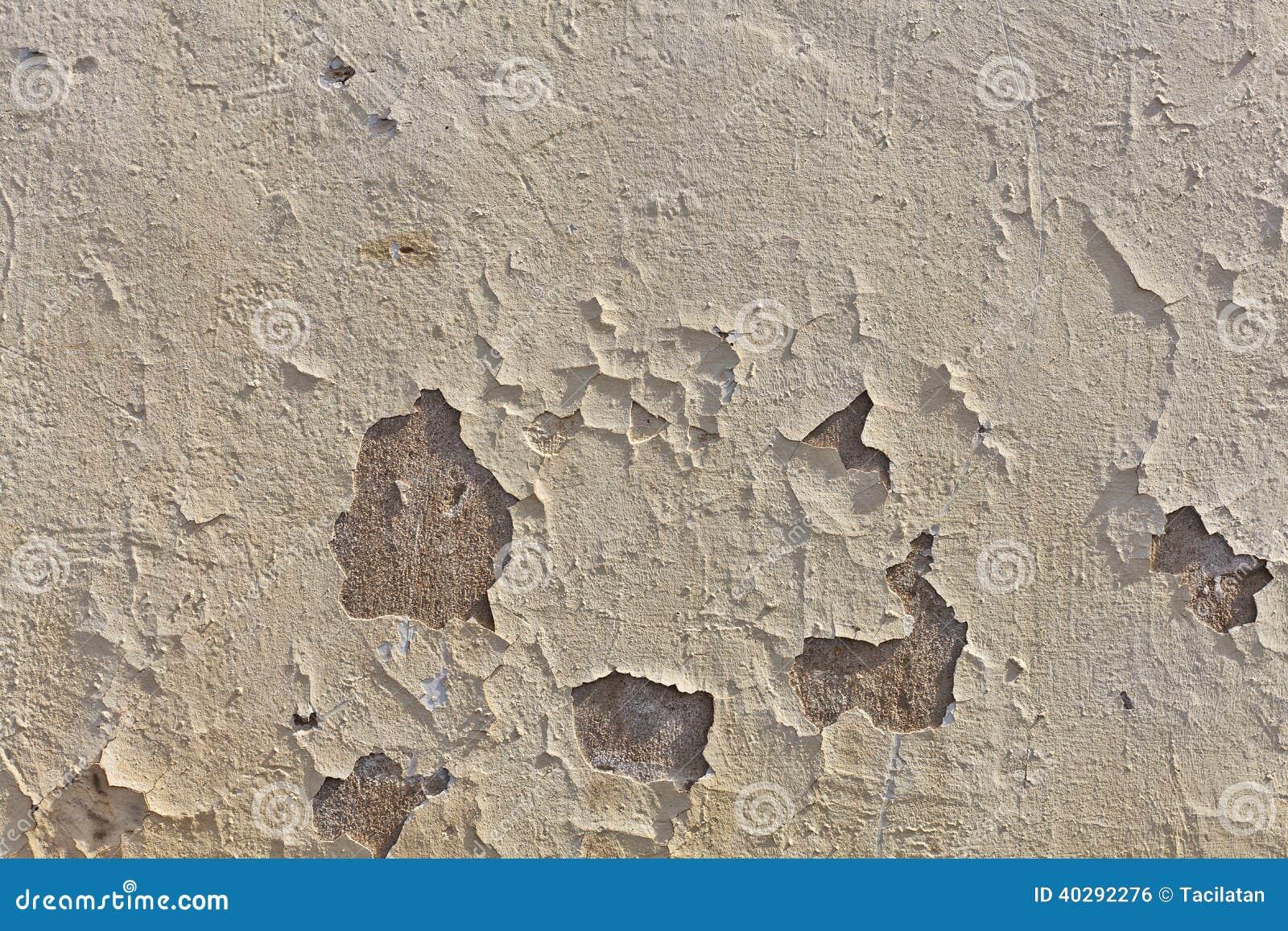 Абстрактная текстура с покрашенными пятнами