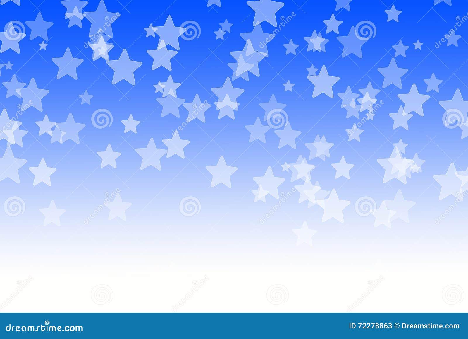 Download Абстрактное голубое Bokeh играет главные роли предпосылка Стоковое Изображение - изображение насчитывающей очарование, backhoe: 72278863