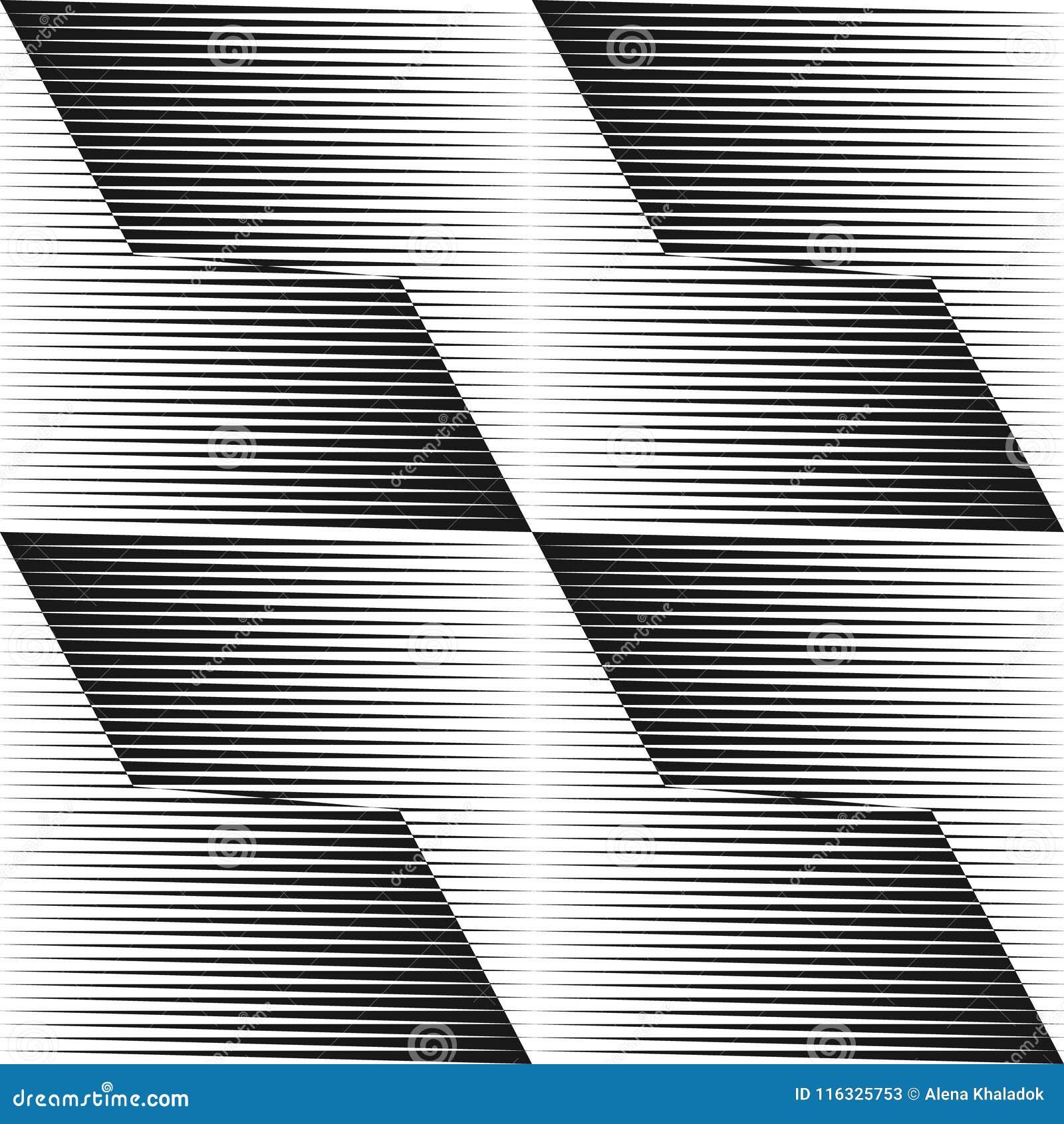 Абстрактное полутоновое изображение выравнивает предпосылку