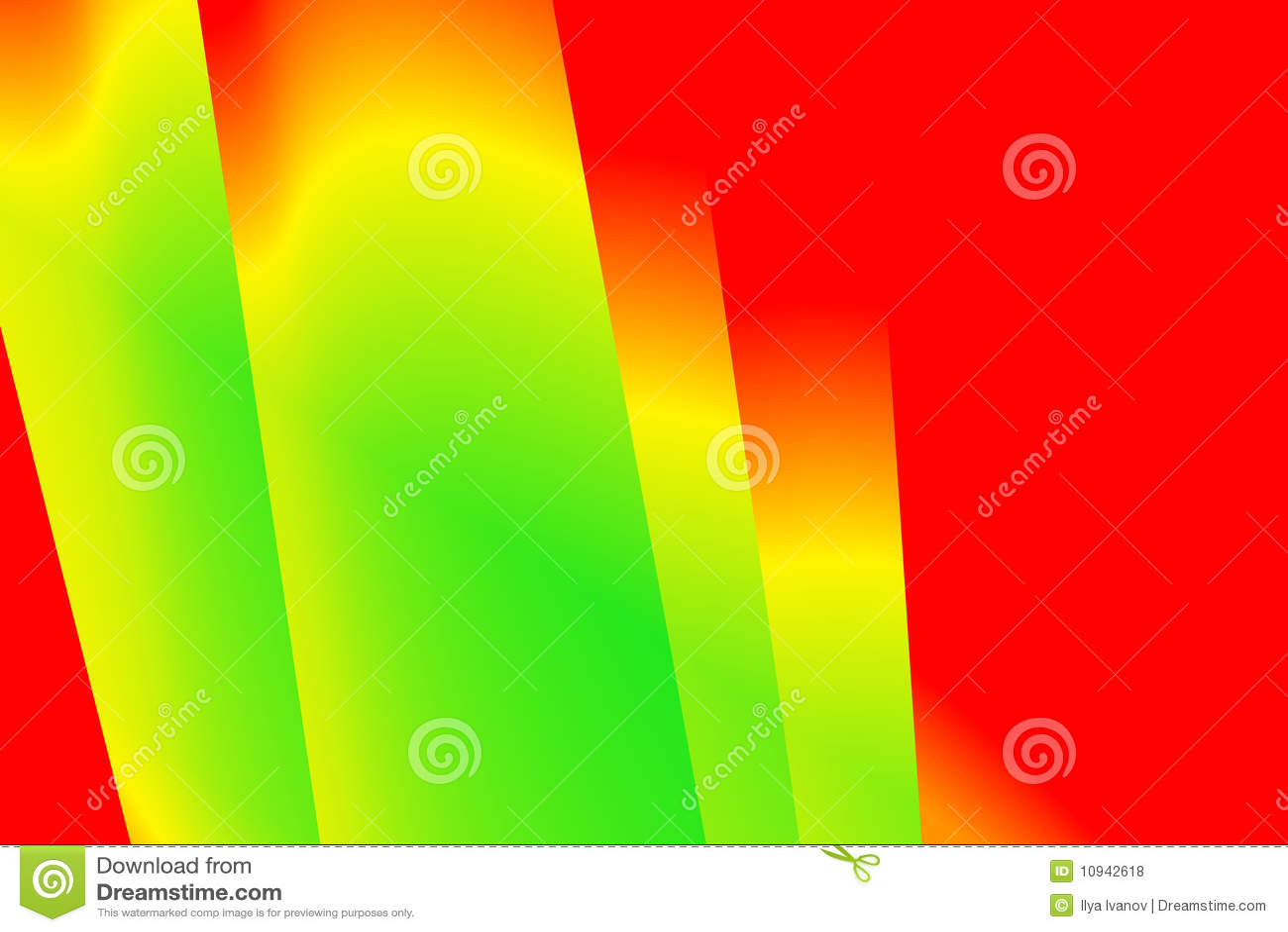 абстрактные прокладки цвета