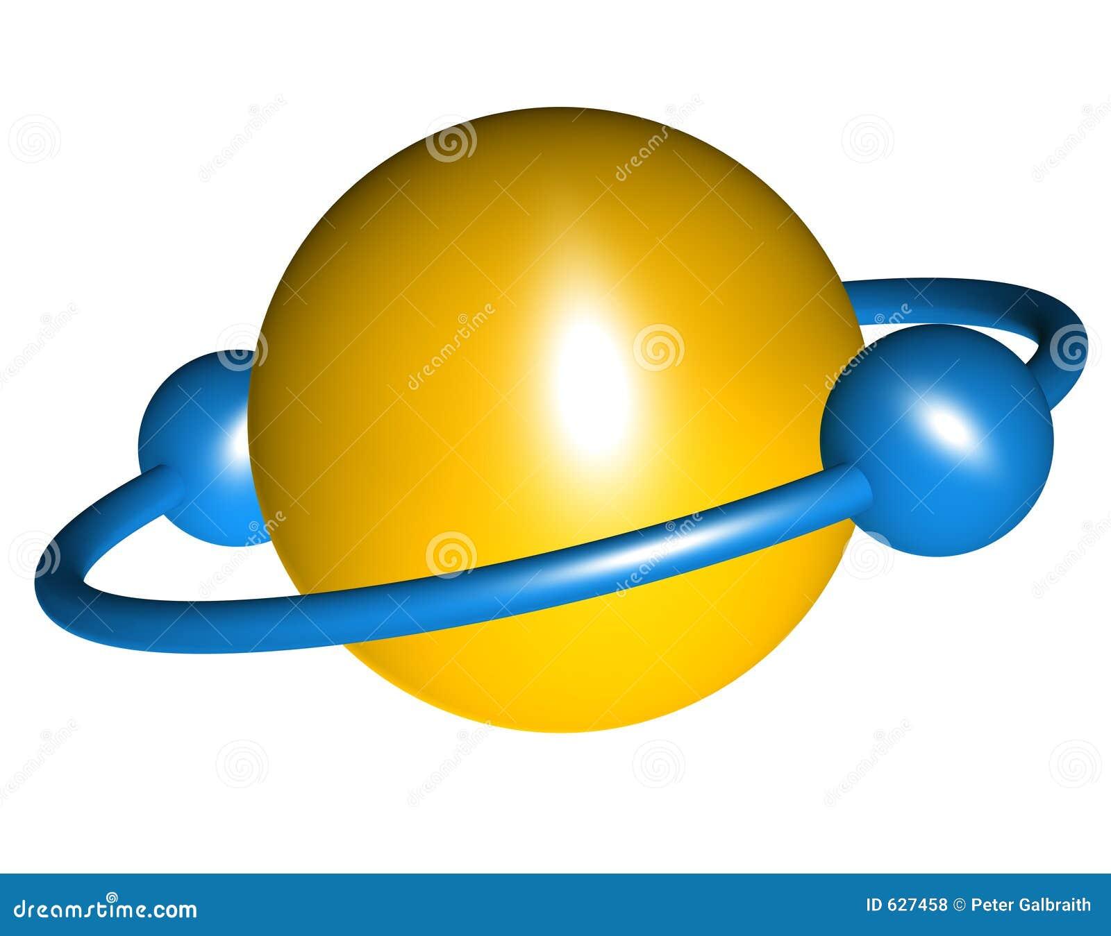 Download абстрактный глобус иллюстрация штока. иллюстрации насчитывающей средства - 627458