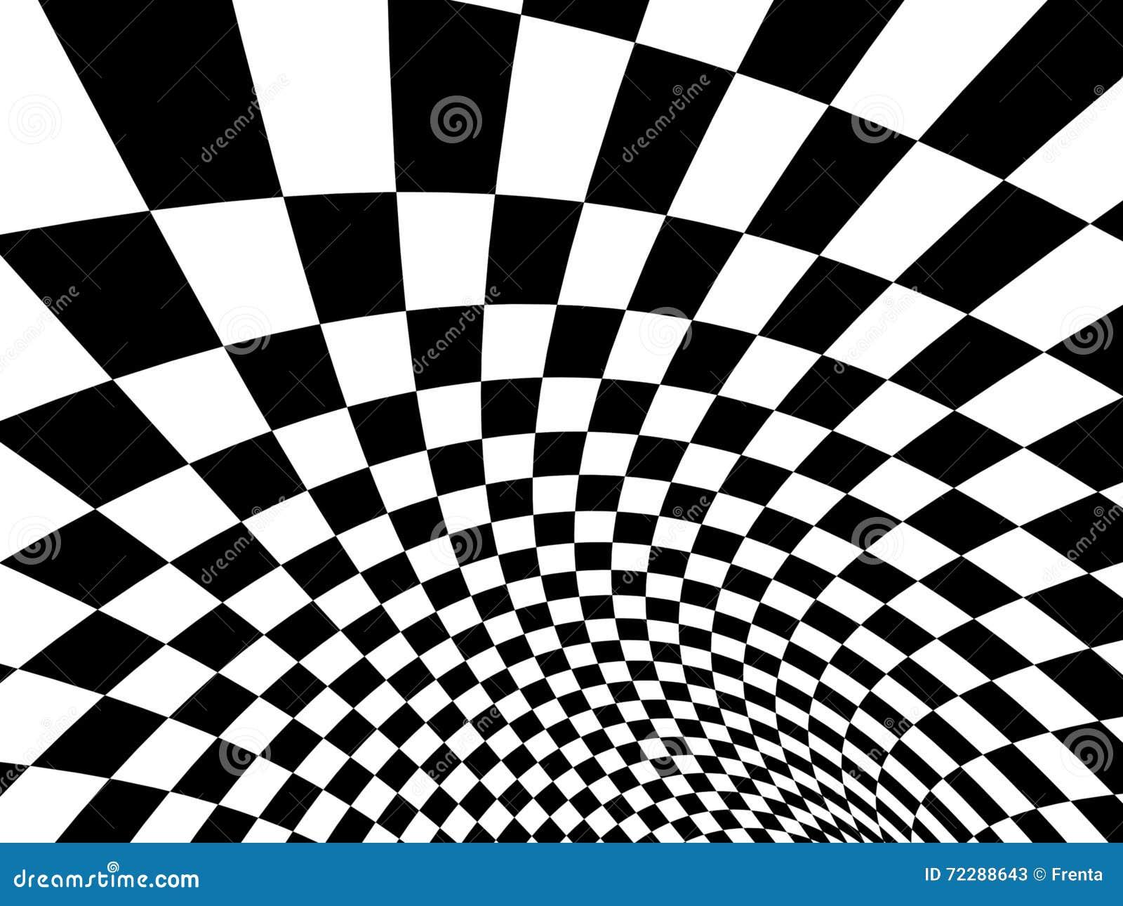 Download Абстрактный иллюзион иллюстрация штока. иллюстрации насчитывающей шланг - 72288643