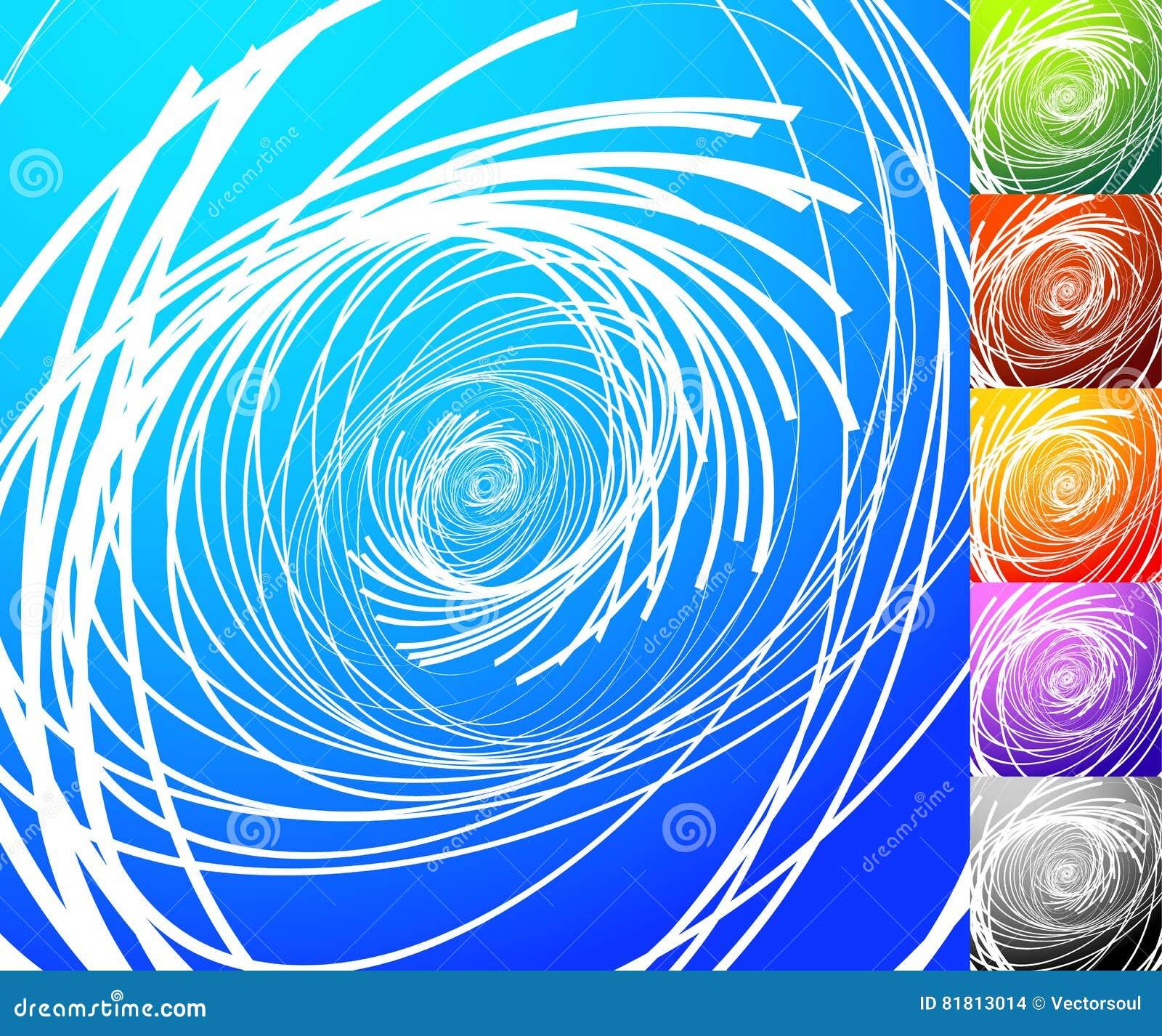 Абстрактный комплект предпосылки Квадратные предпосылки формата с geometri