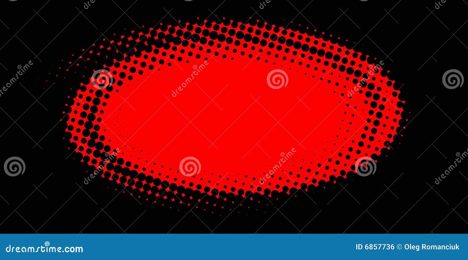 абстрактный красный цвет черноты предпосылки