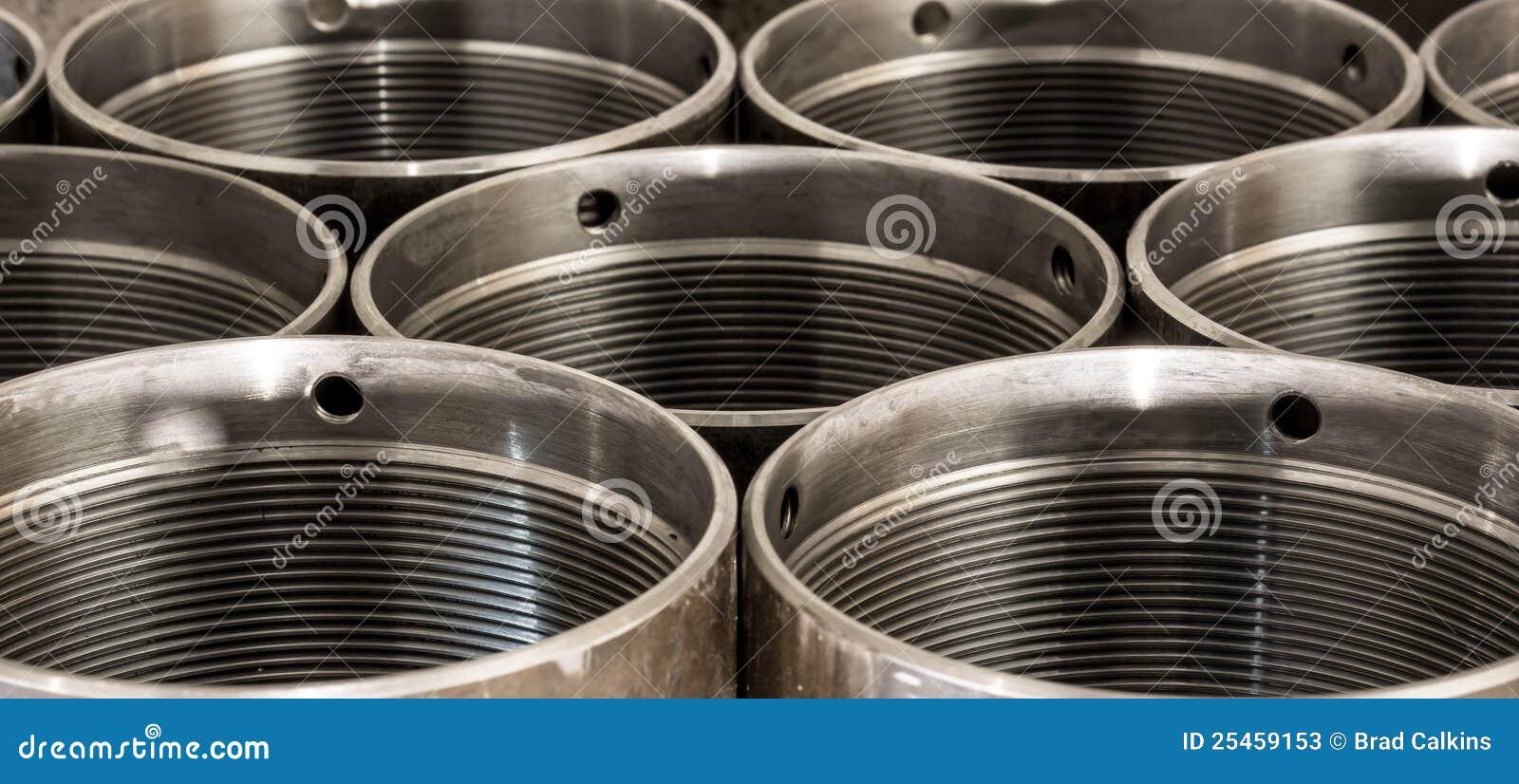 абстрактный промышленный металл