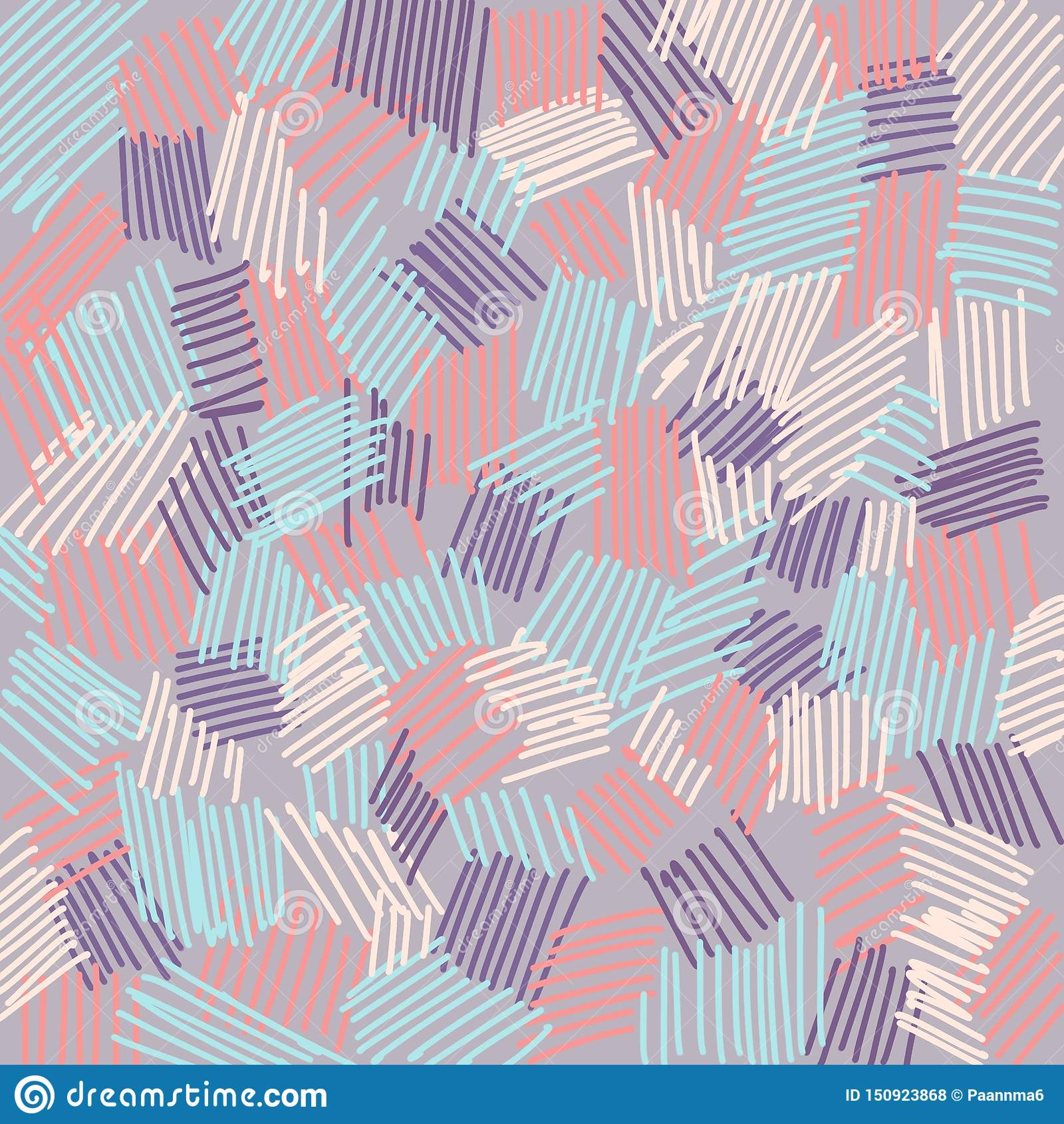 Абстрактный пурпур цветного барьера предпосылки
