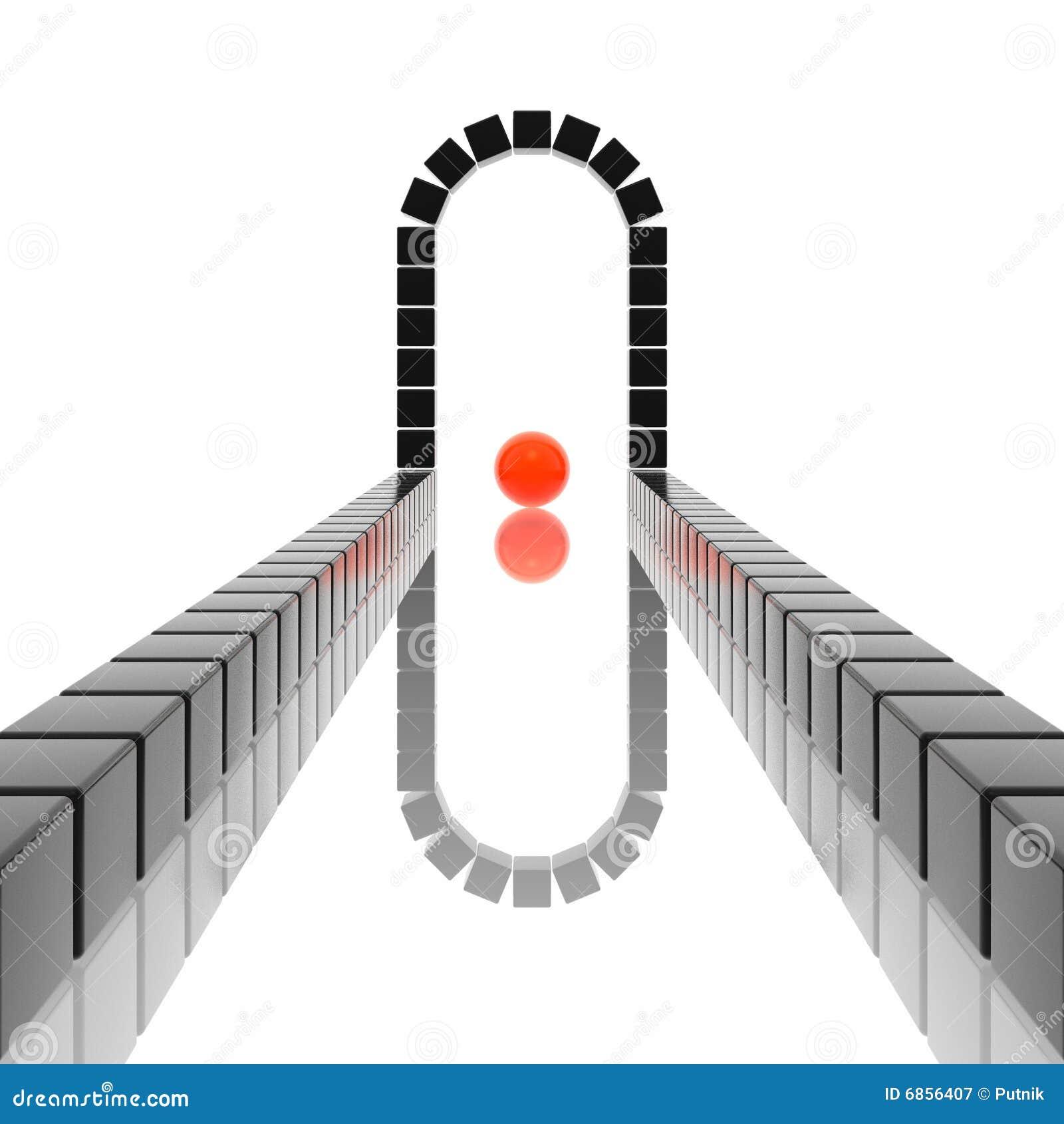 абстрактный путь