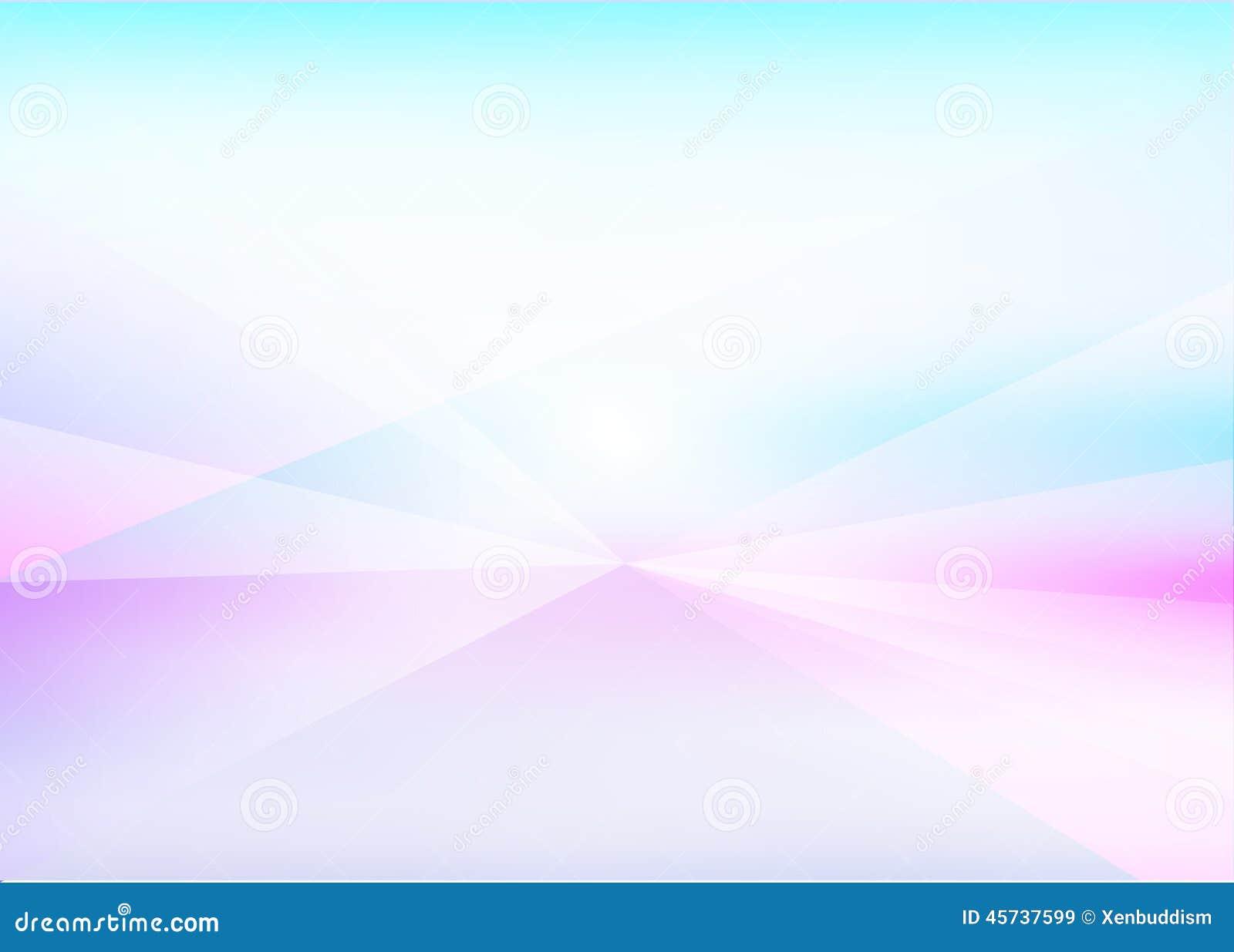 Абстрактный свет - розовая голубая предпосылка