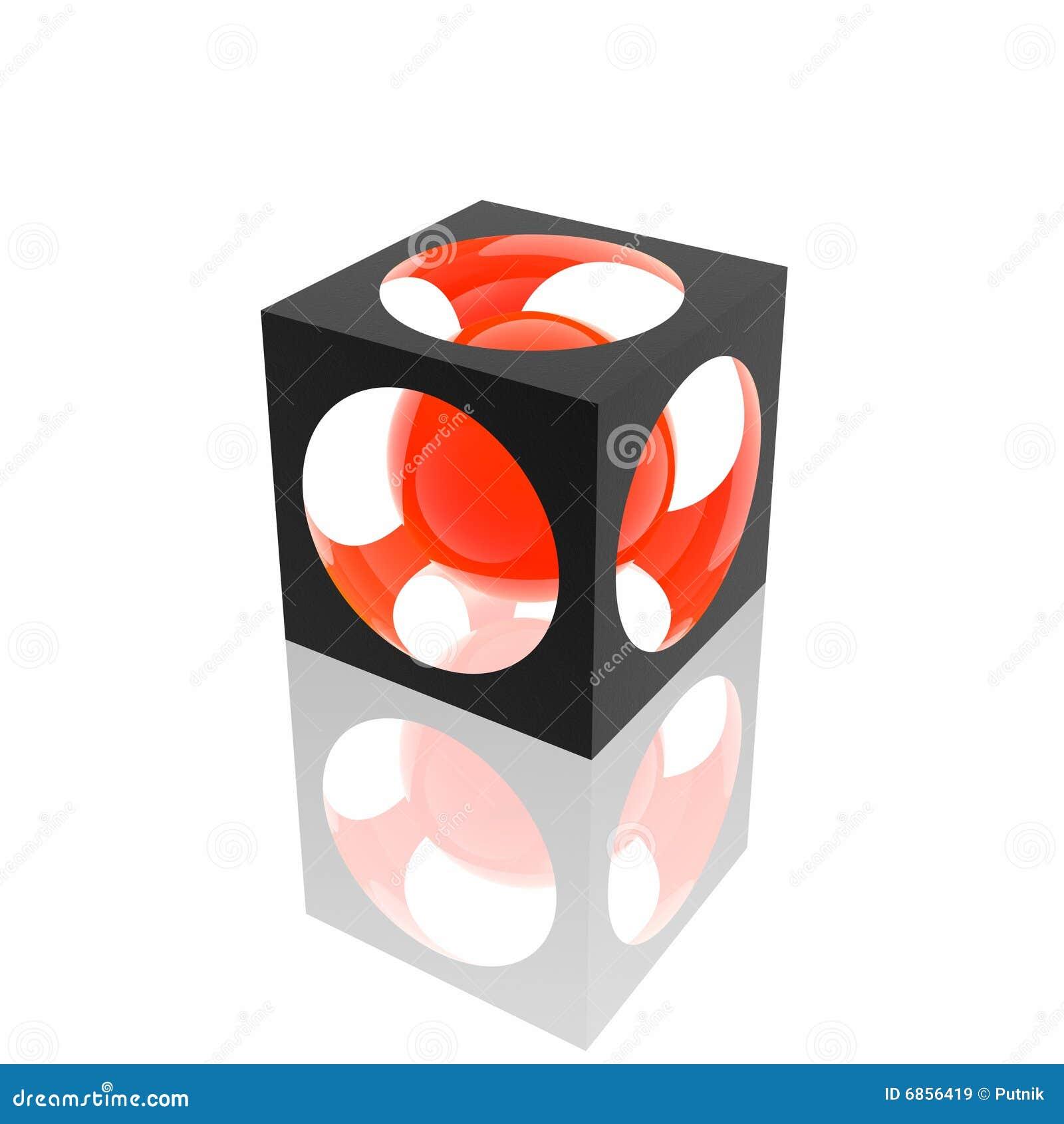 абстрактный символ