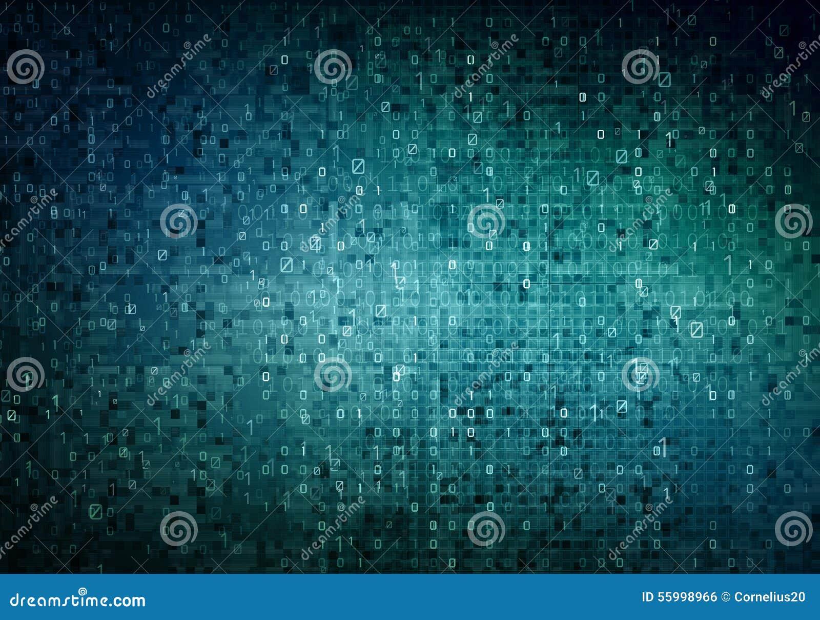 абстрактный binary предпосылки
