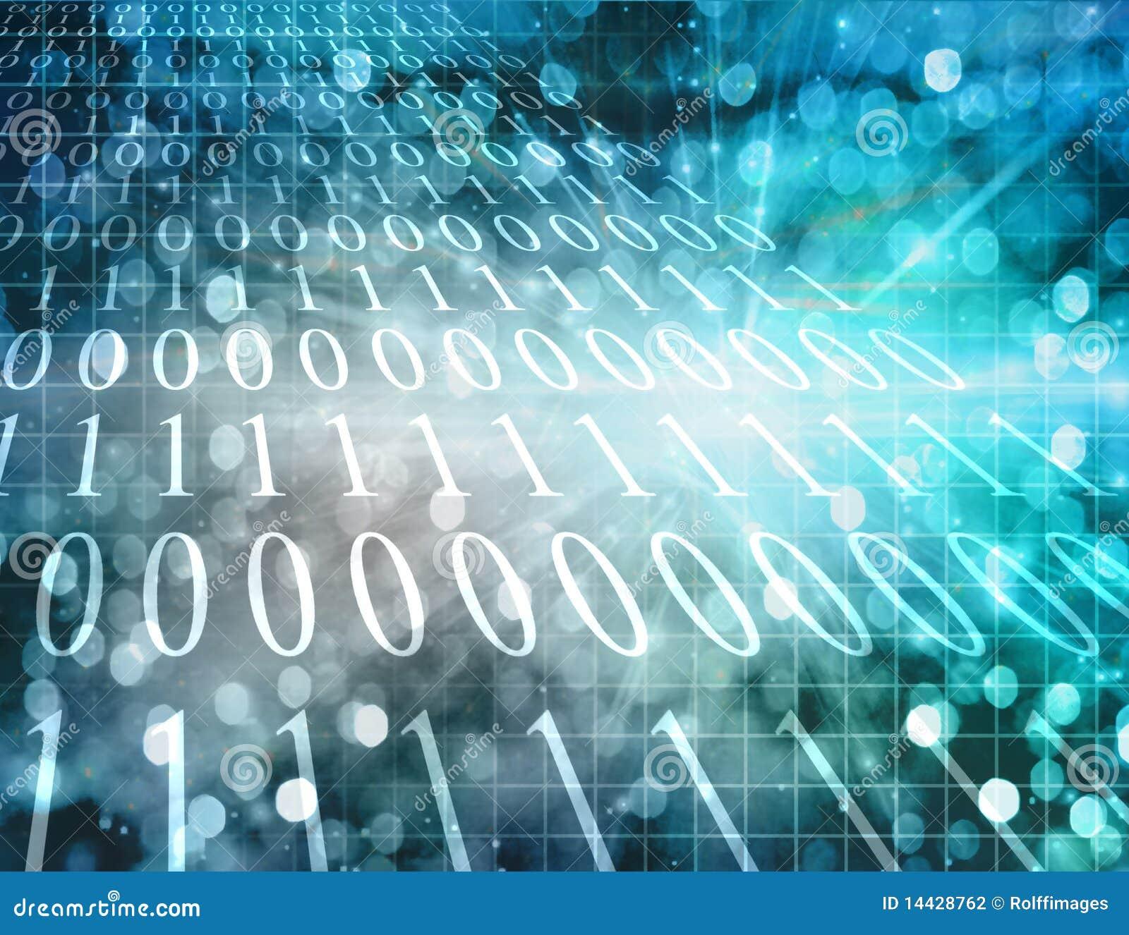 абстрактный binary