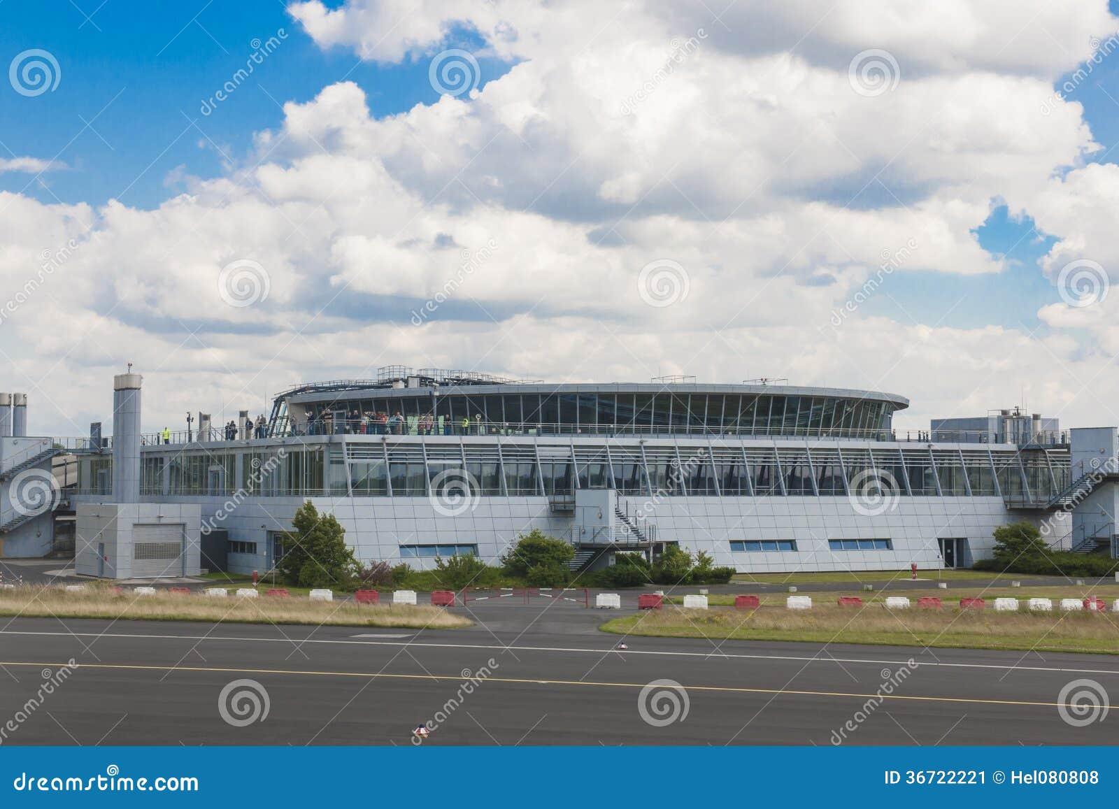 Авиапорт Дюссельдорф
