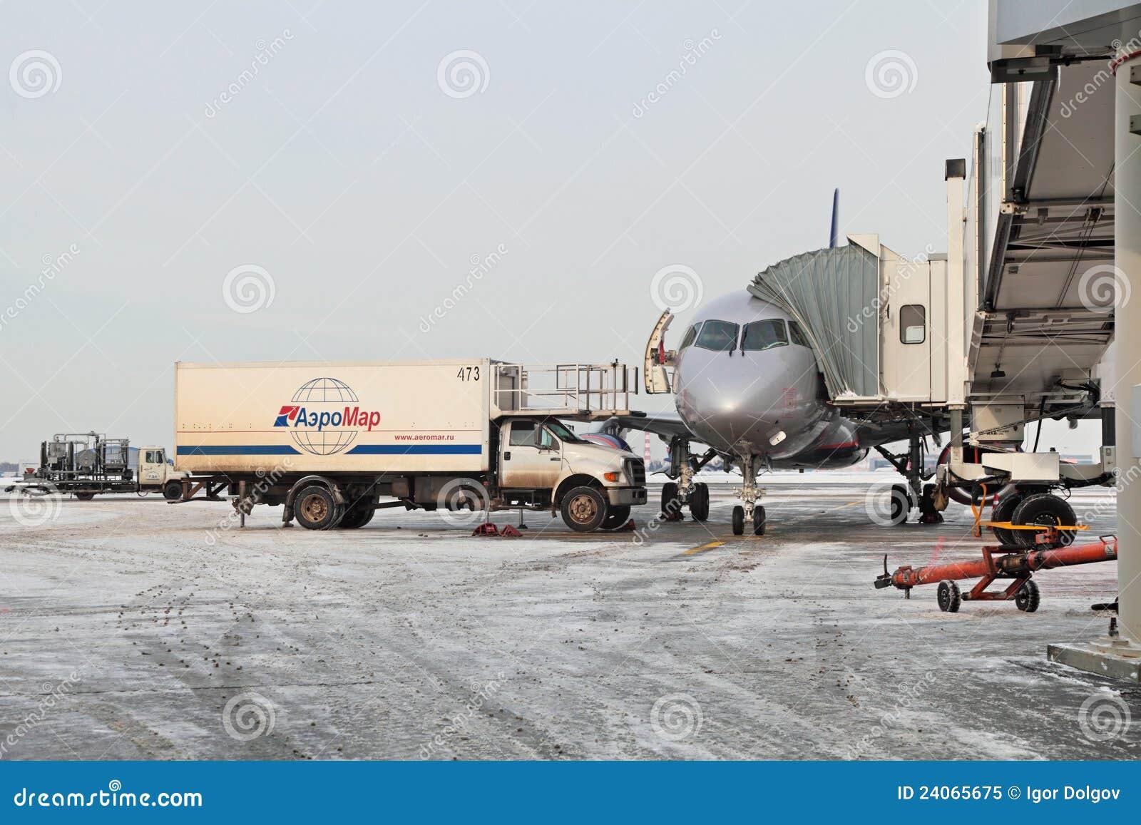 авиапорт