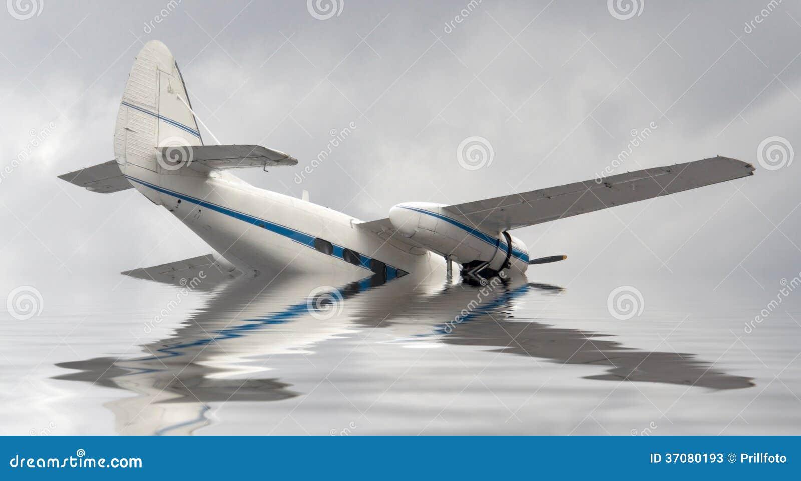 Авиационная катастрофа