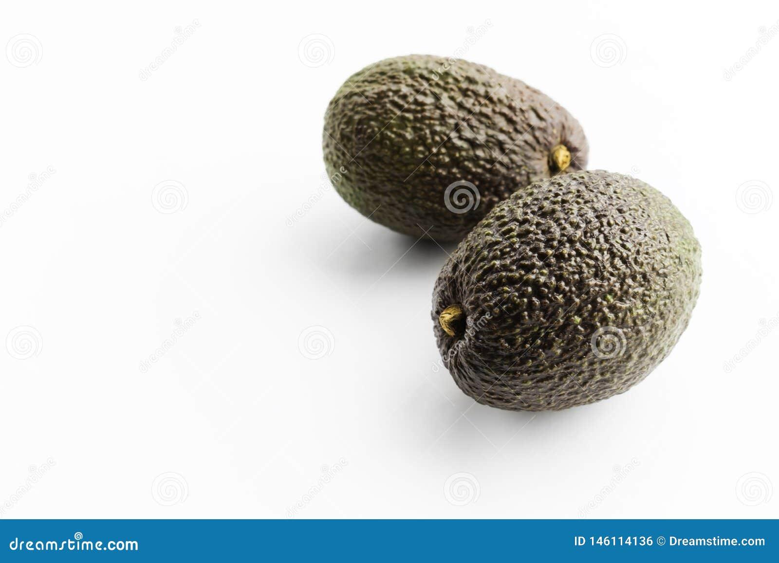 Авокадоы