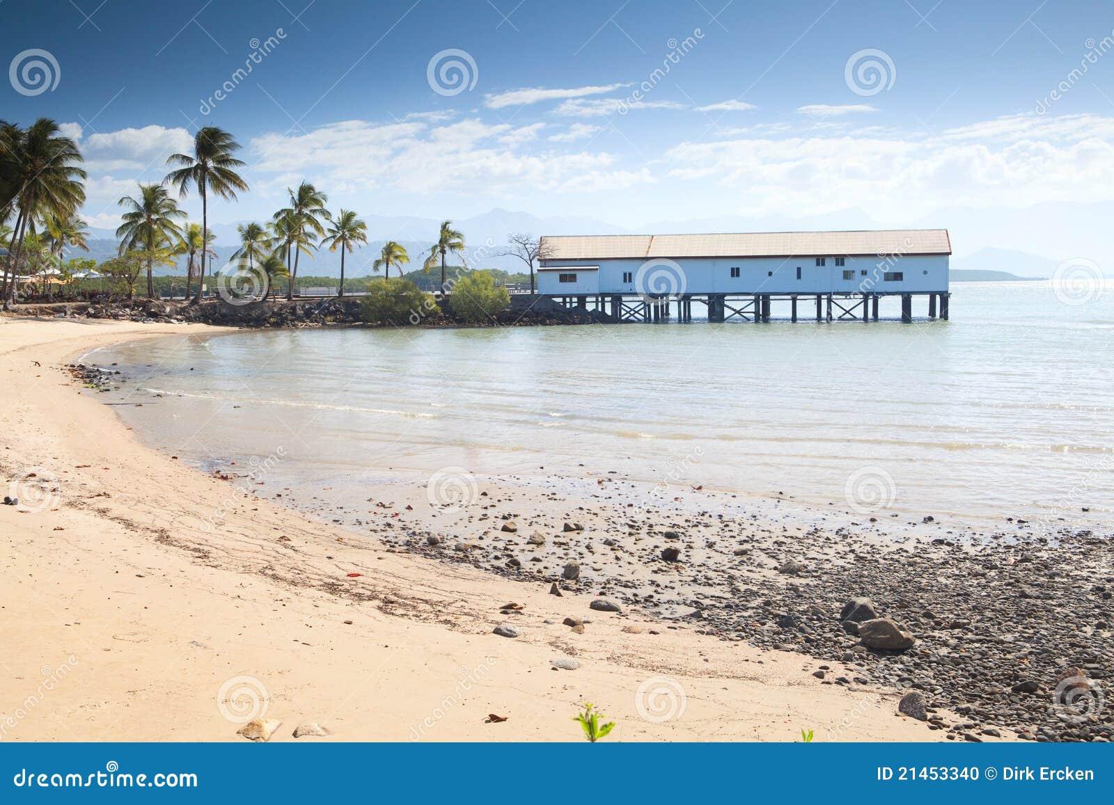 Австралия douglas гаван Квинсленд тропический