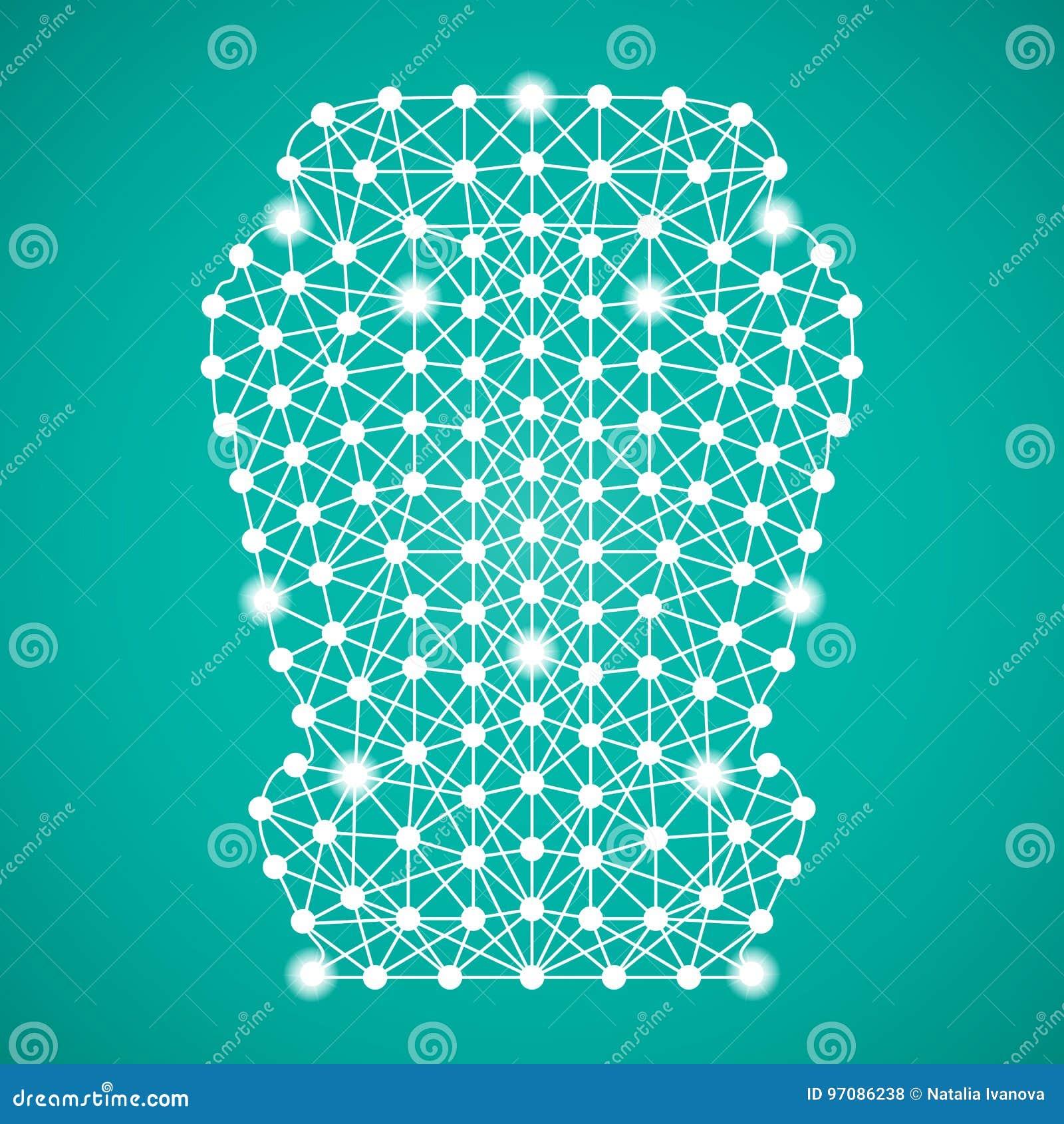 Автокресло для детей изолированных на зеленой предпосылке также вектор иллюстрации притяжки corel