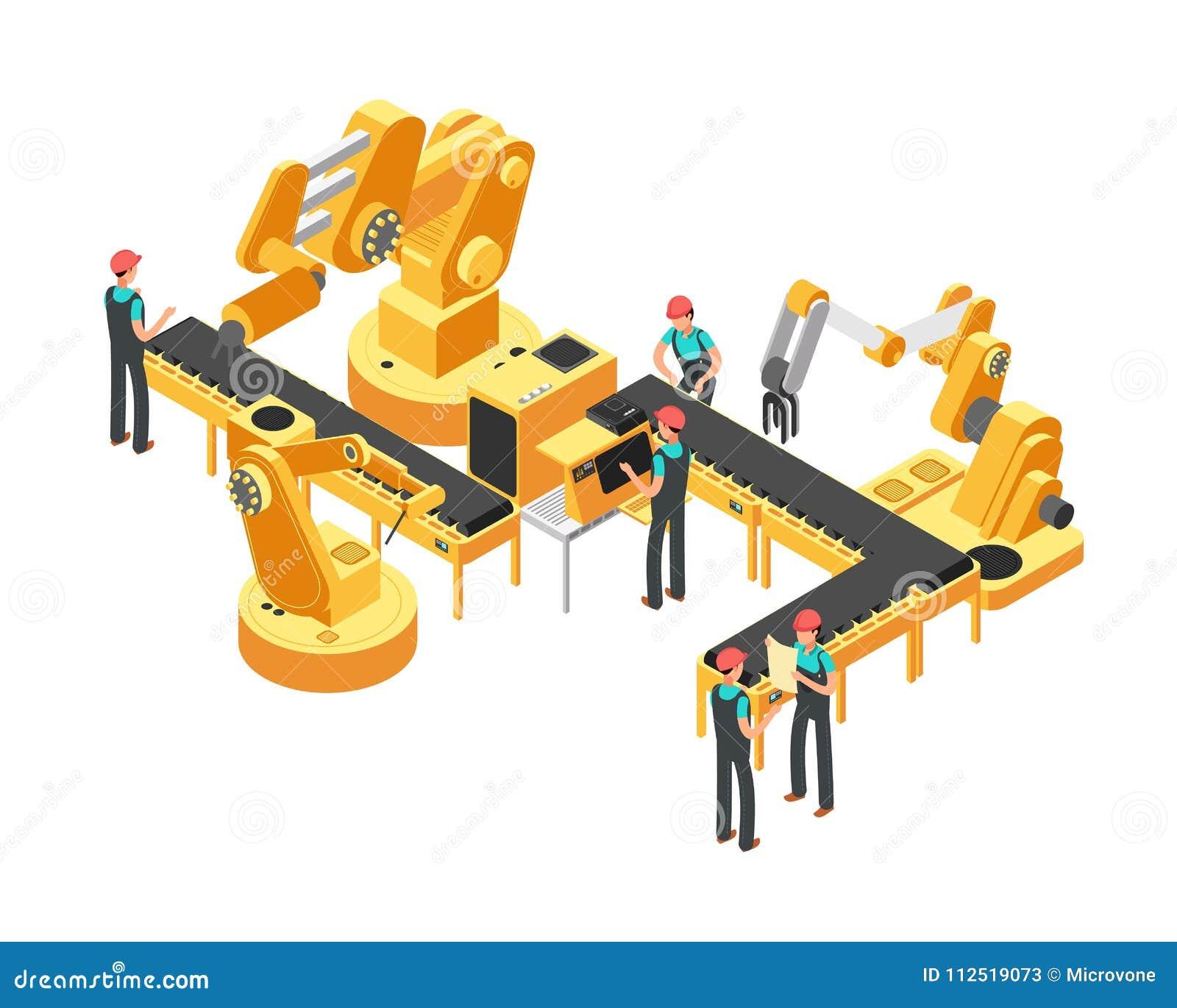 Автоматизация транспортера ковшовой элеватор