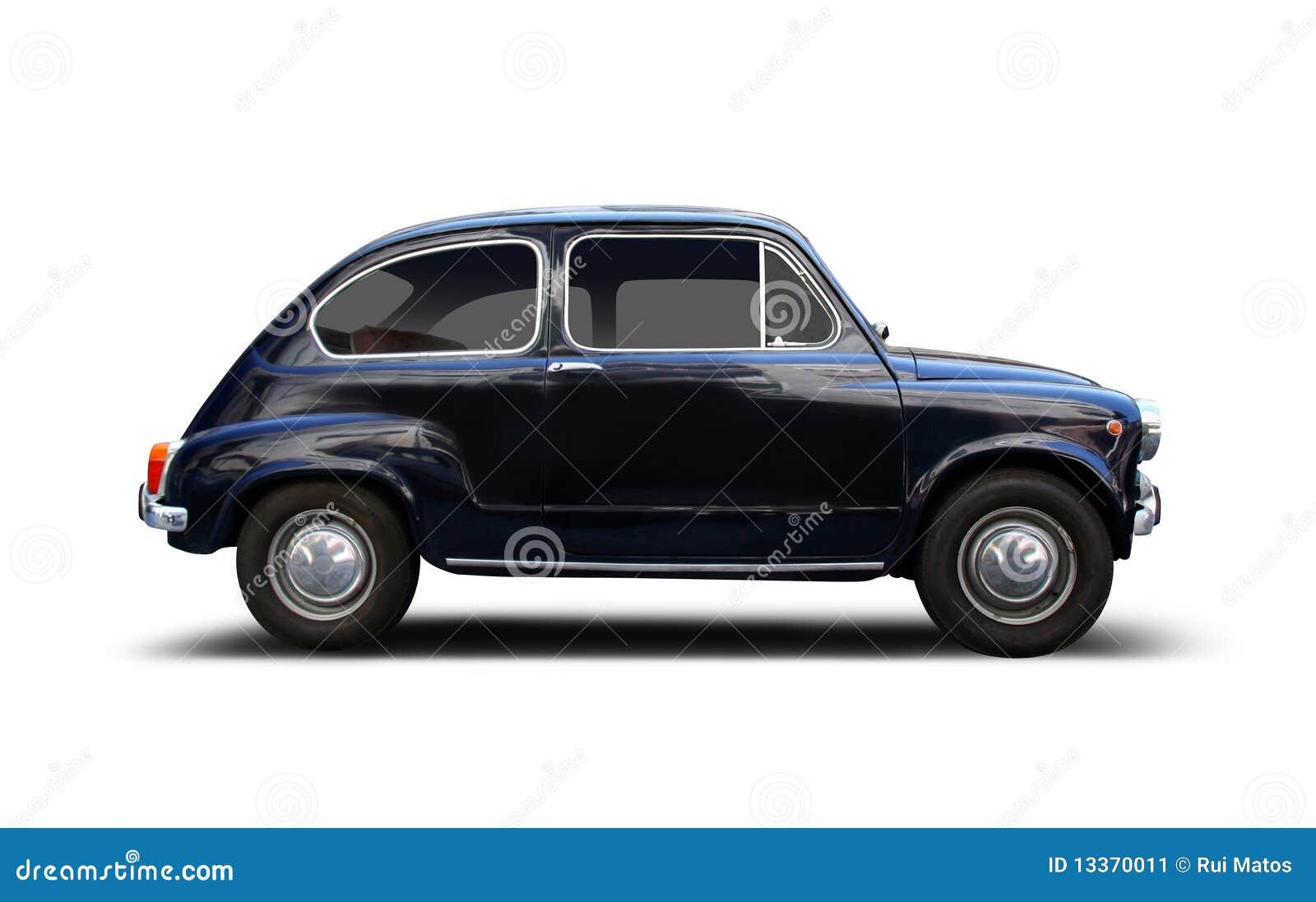 автомобиль малый