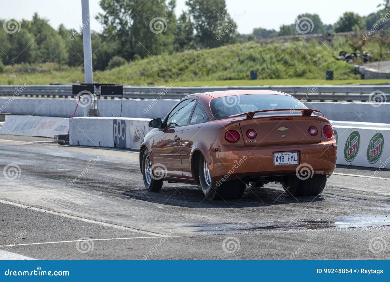 Автомобиль сопротивления кобальта Шевроле