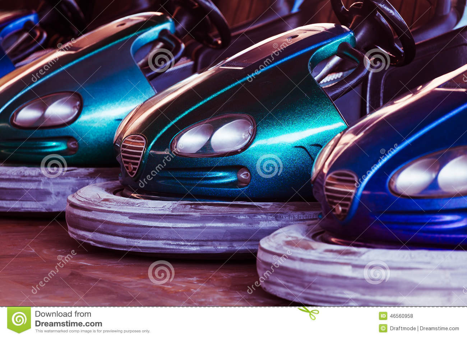 Автомобили бампера