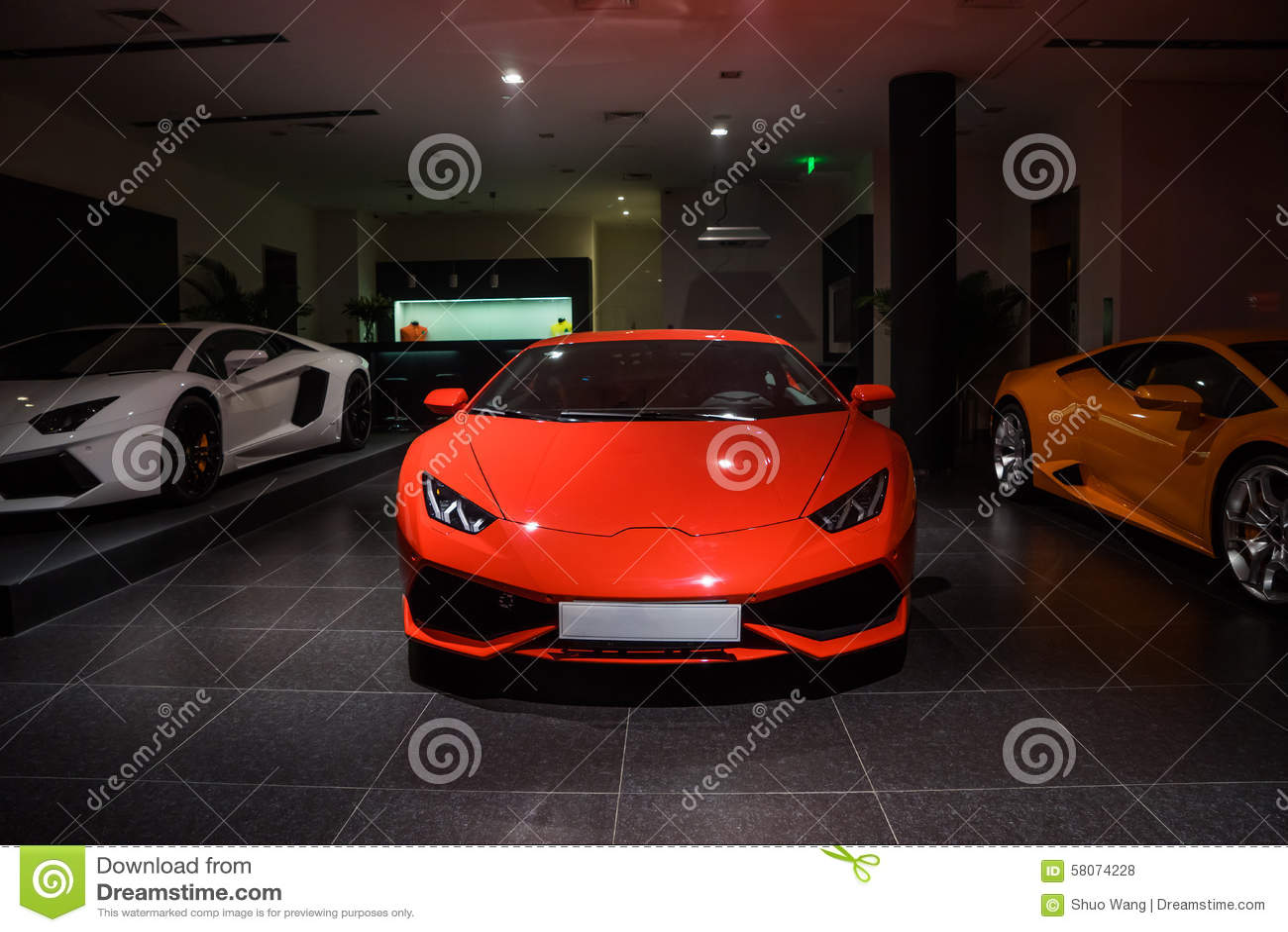 Автомобили Lamborghini для продажи
