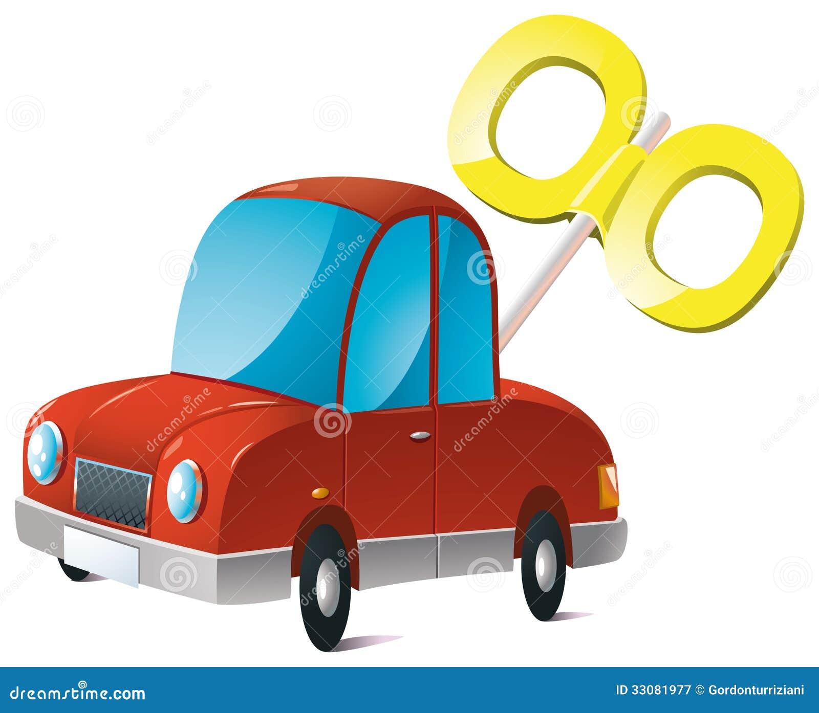 Автомобиль игрушки