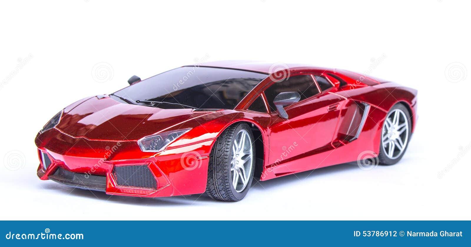 Автомобиль спортов Lamborghini