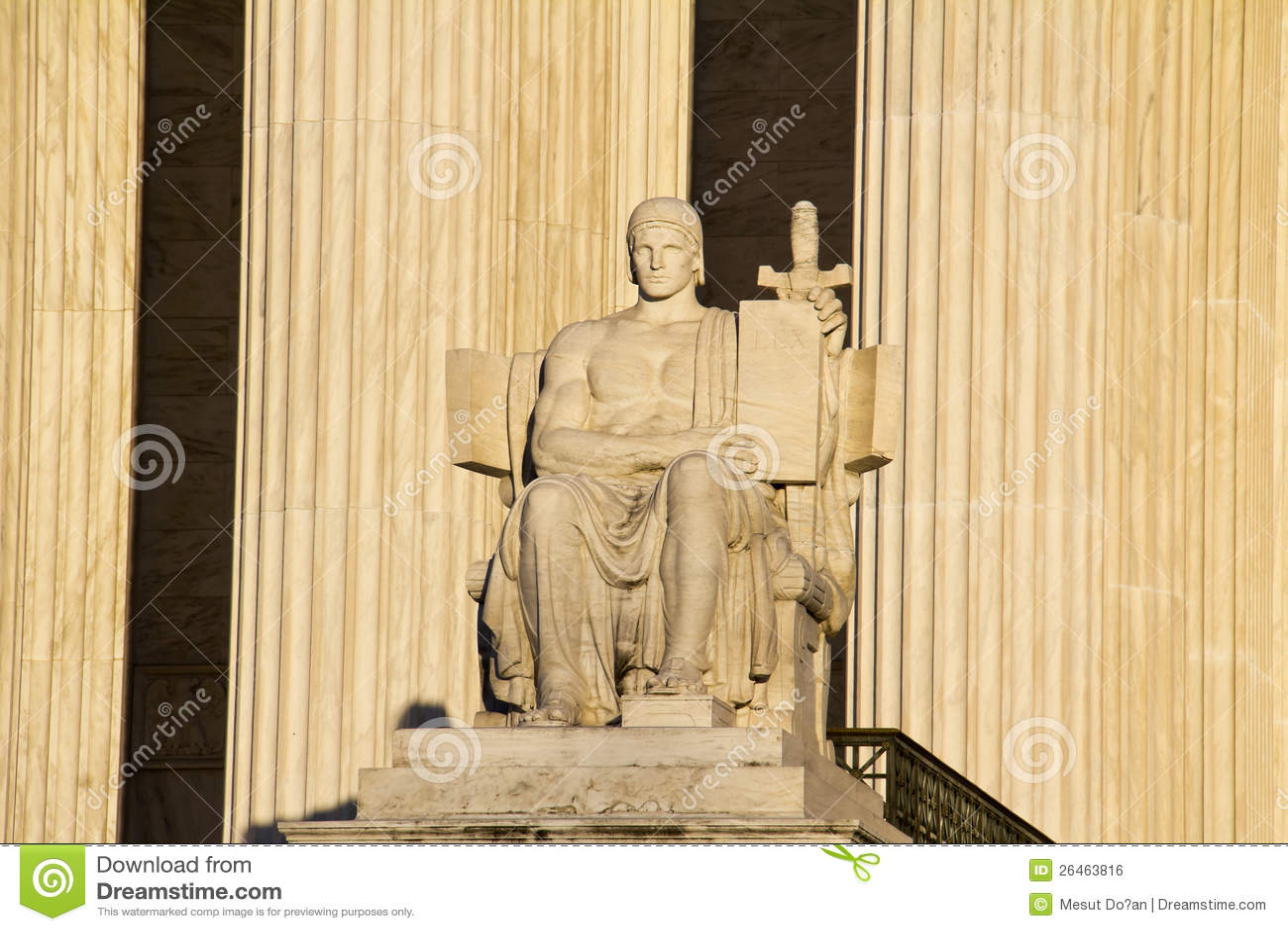 Авторитет закона