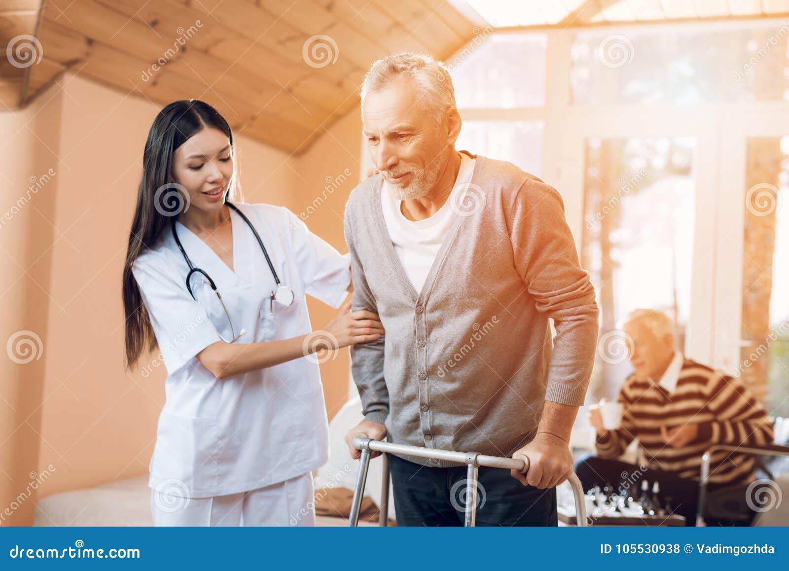 Взрослый дом престарелых пансионы для престарелых москва