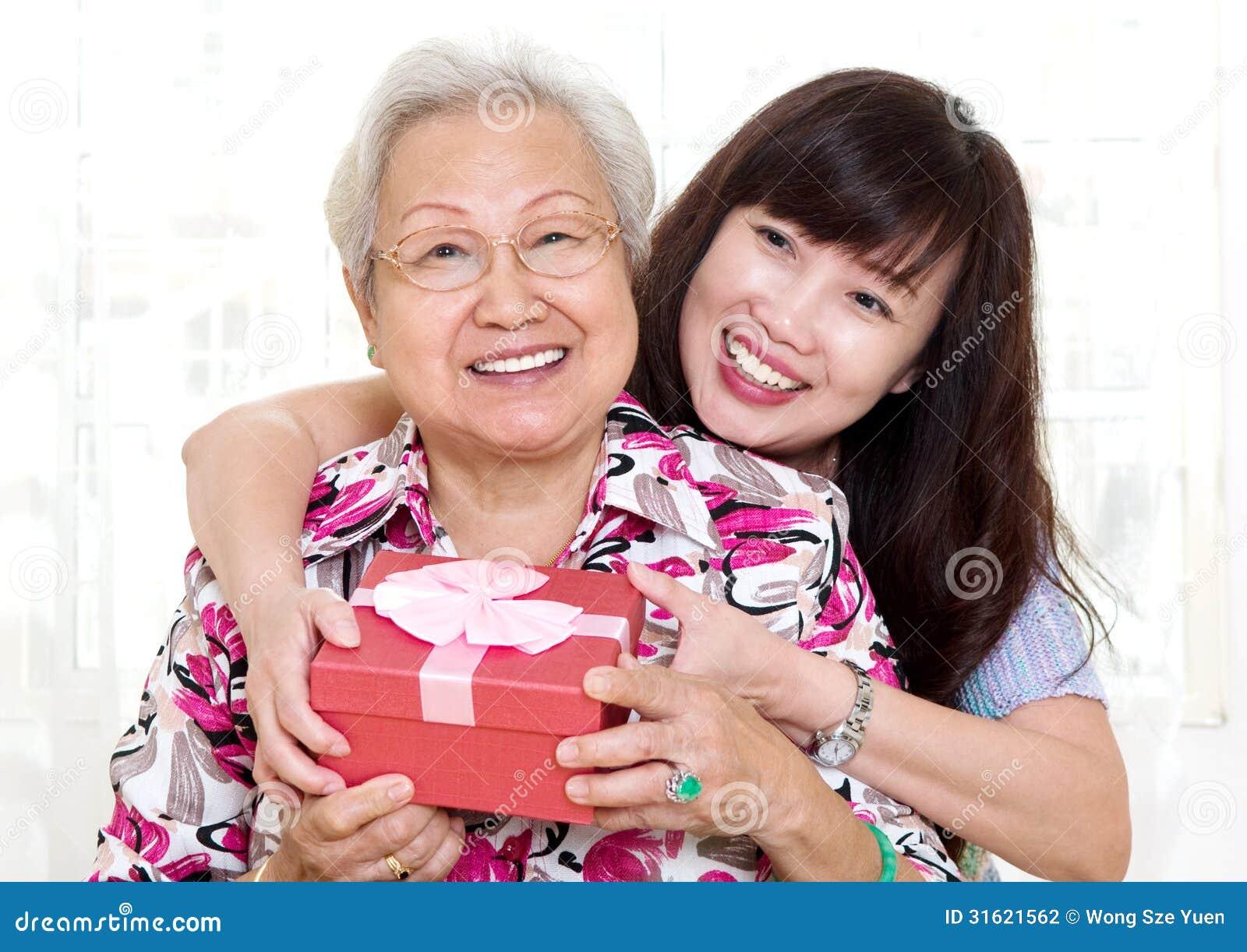 Азиатские женщины