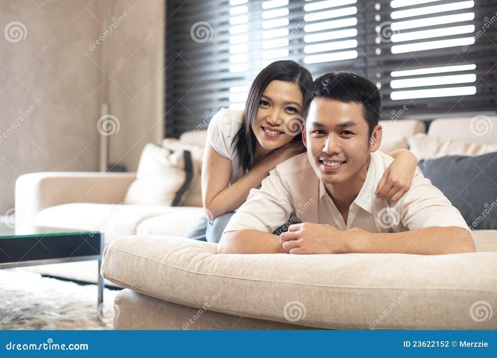 азиатский уклад жизни пар