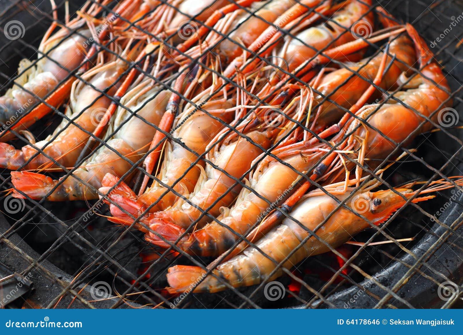 Барбекю с креветками купить электрокамин эльдорадо