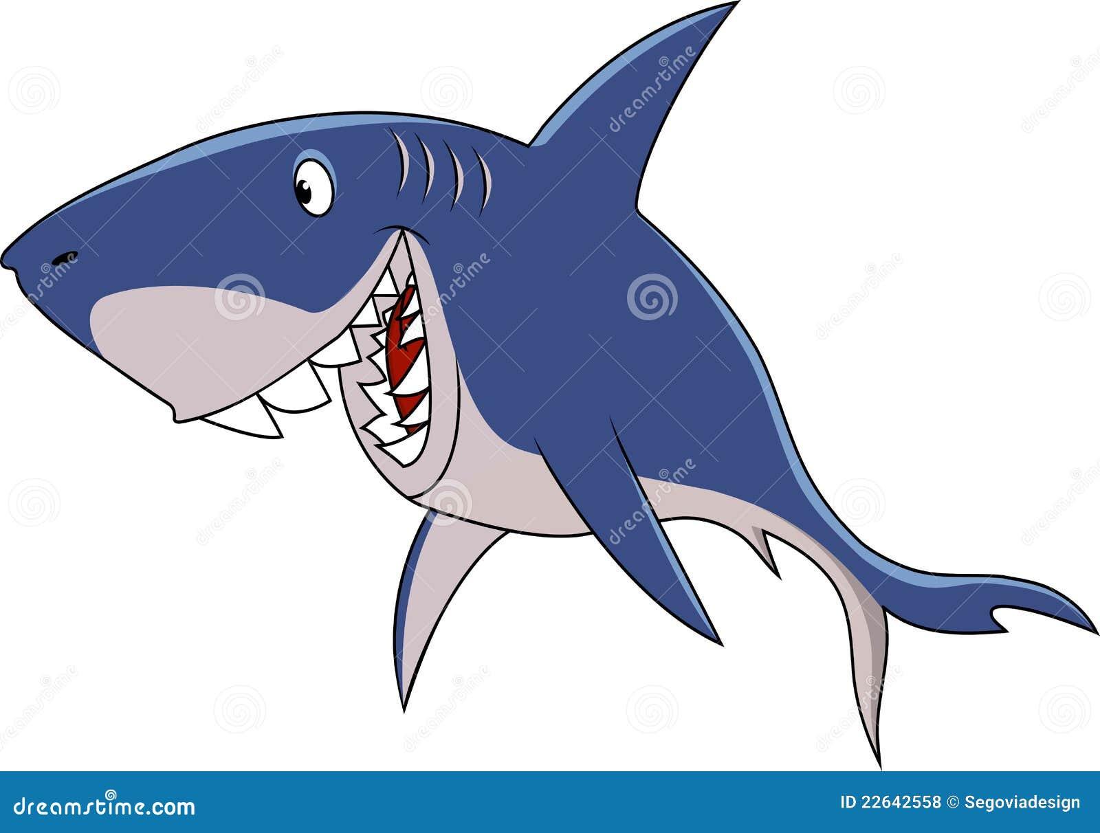акулы смешные картинки