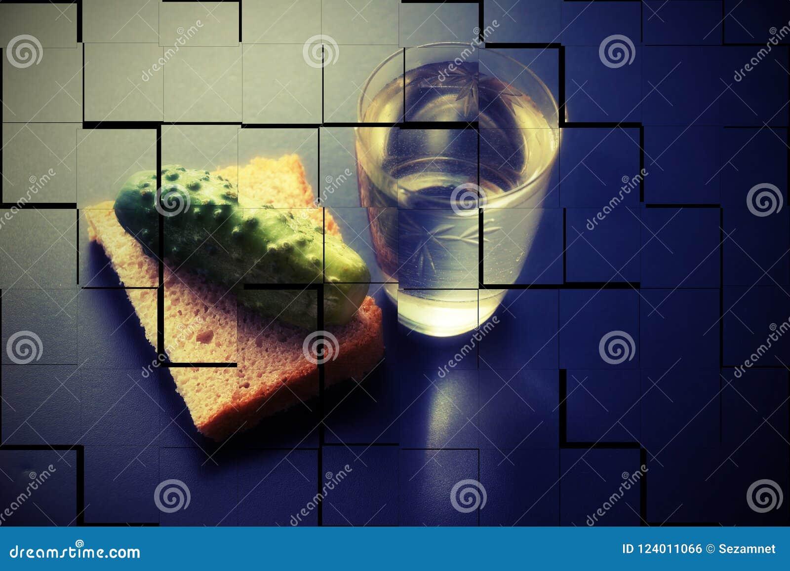 альбомов социальное одиночество проблем стекло хлеба водочки и