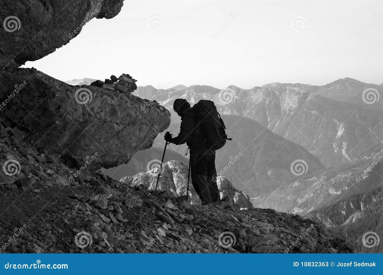 альпинист alps юлианский