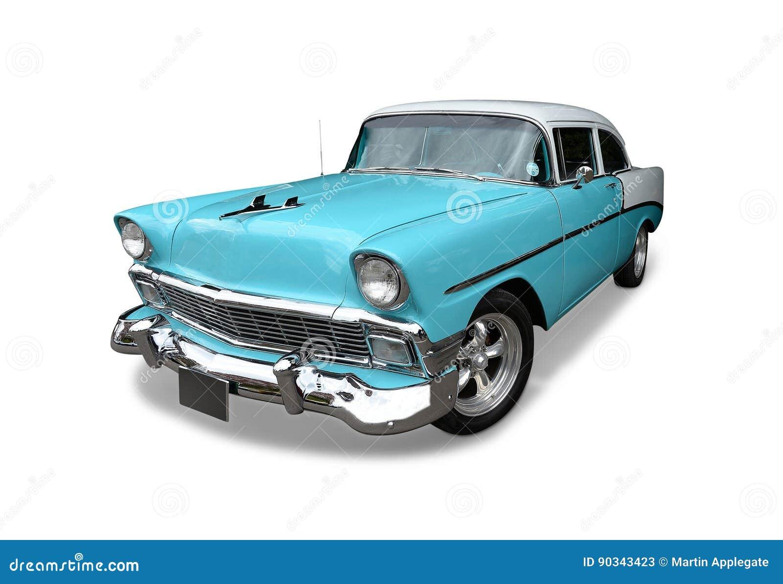 американская классика автомобиля