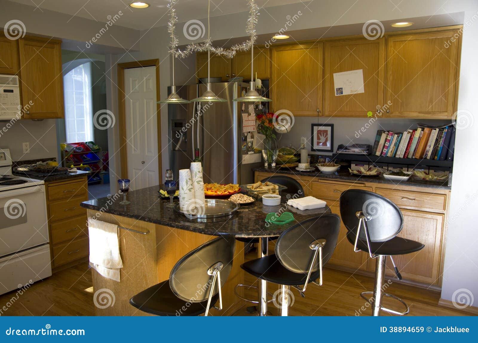 Домашние интерьеры