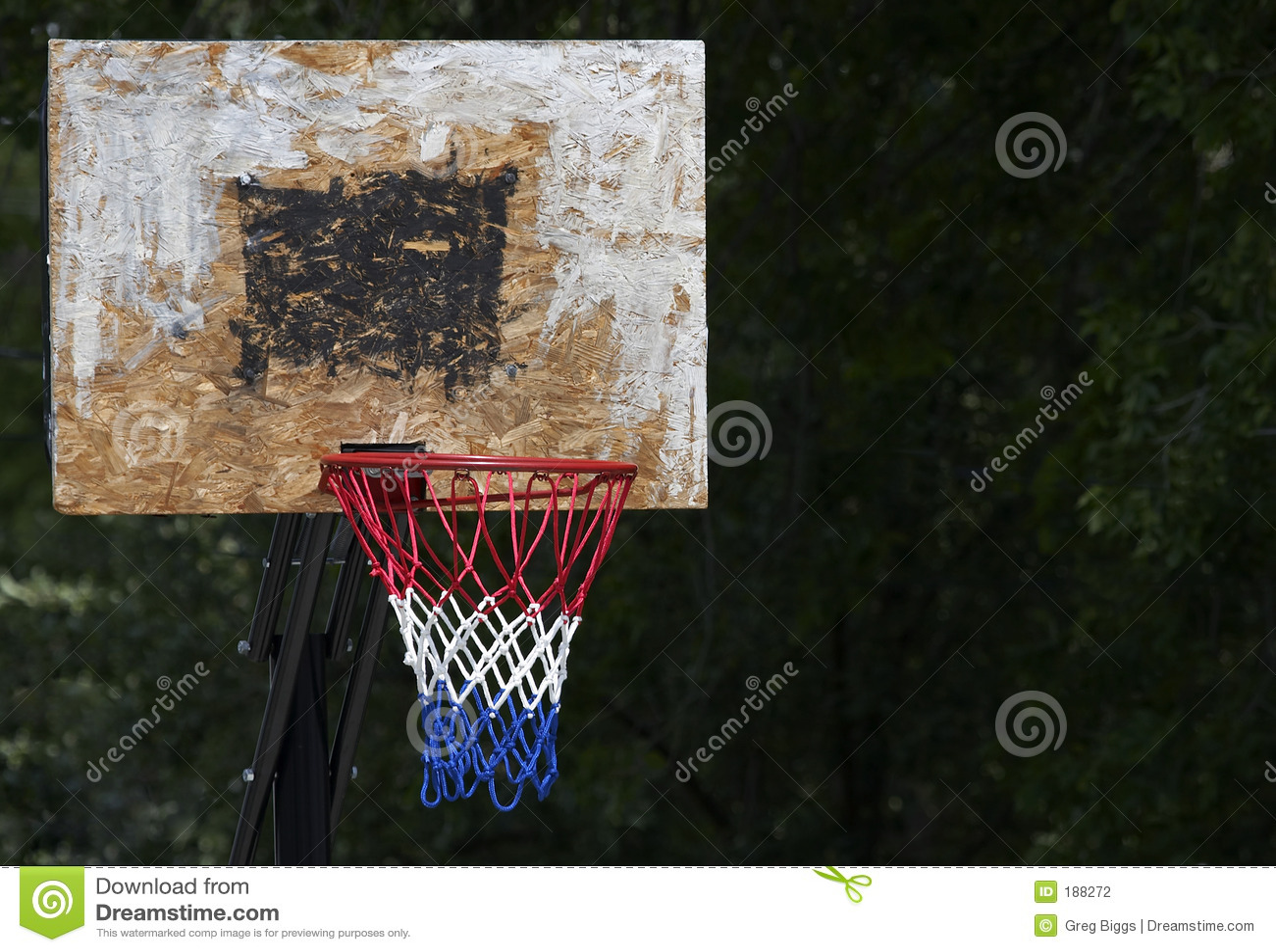 американский баскетбол