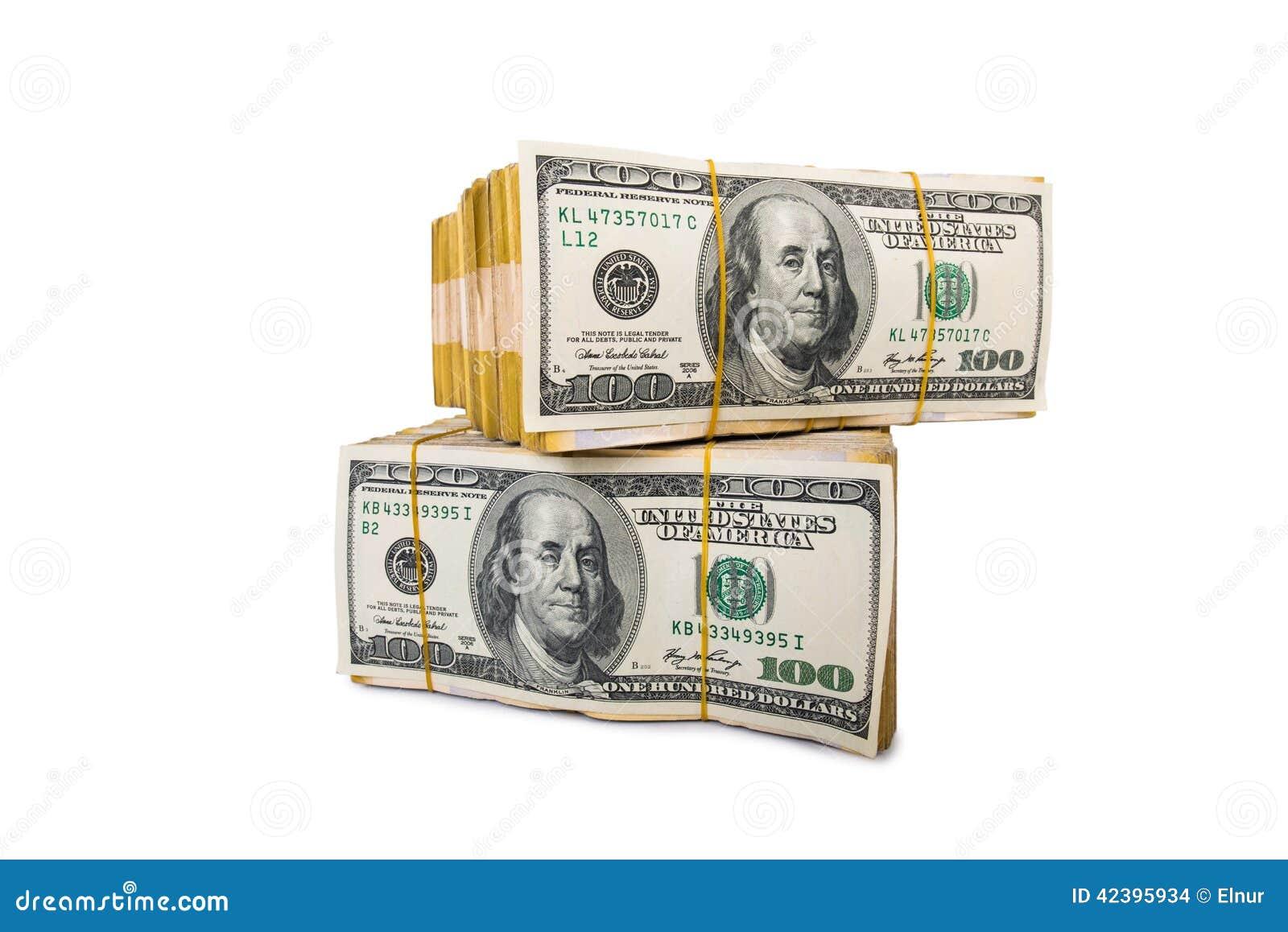 Американский стог доллара