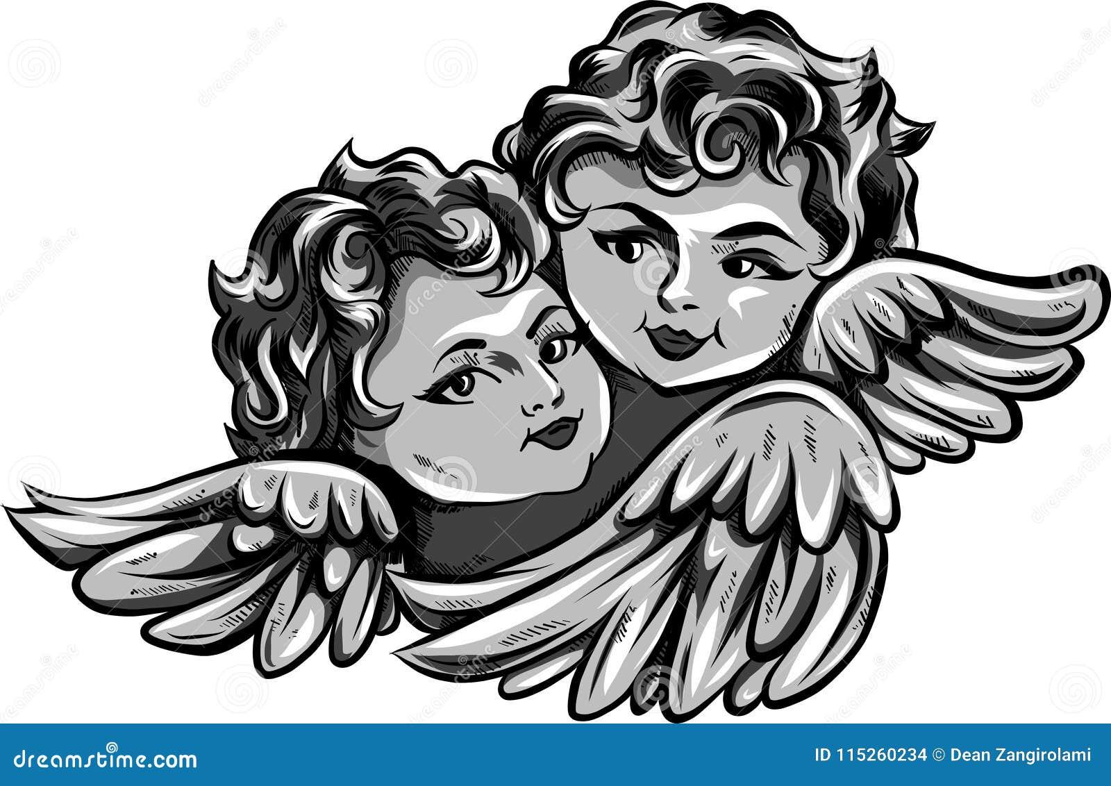 Ангел-хранители