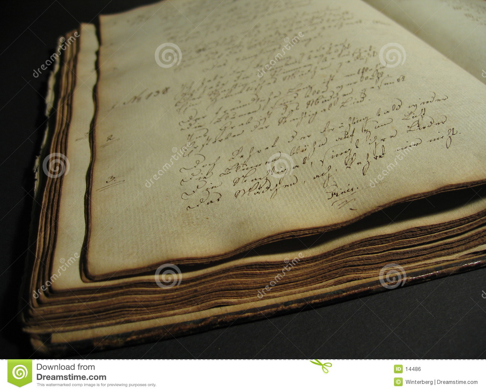античная книга i