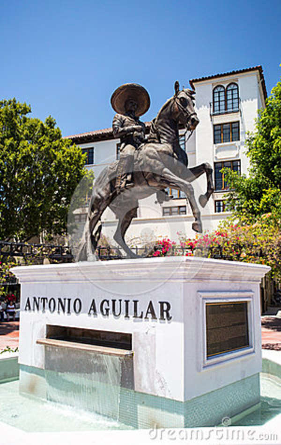 Антонио Aguilar