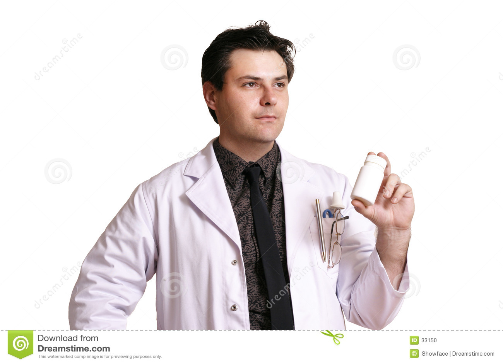 аптекарь доктора