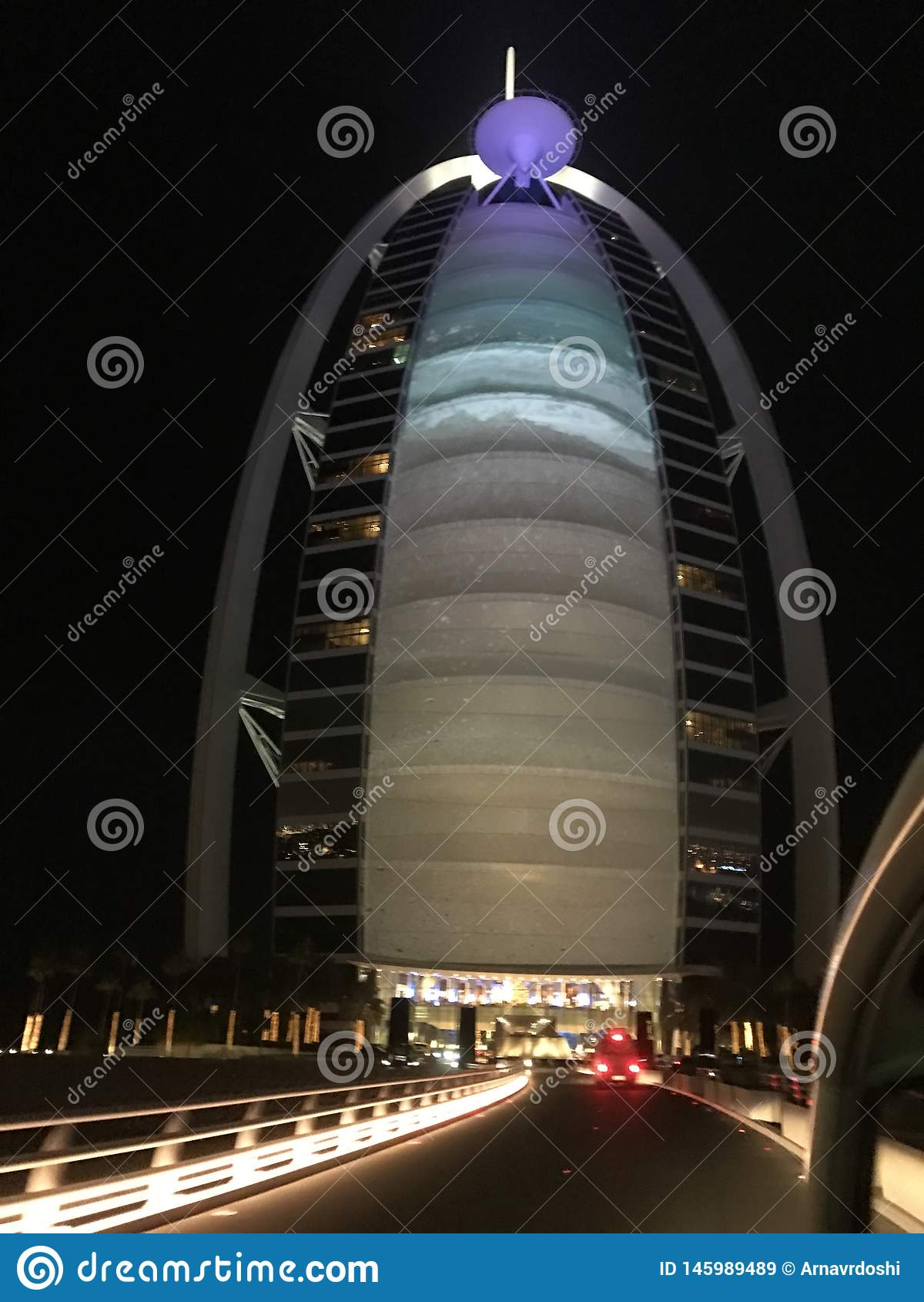 Араб Al Burj